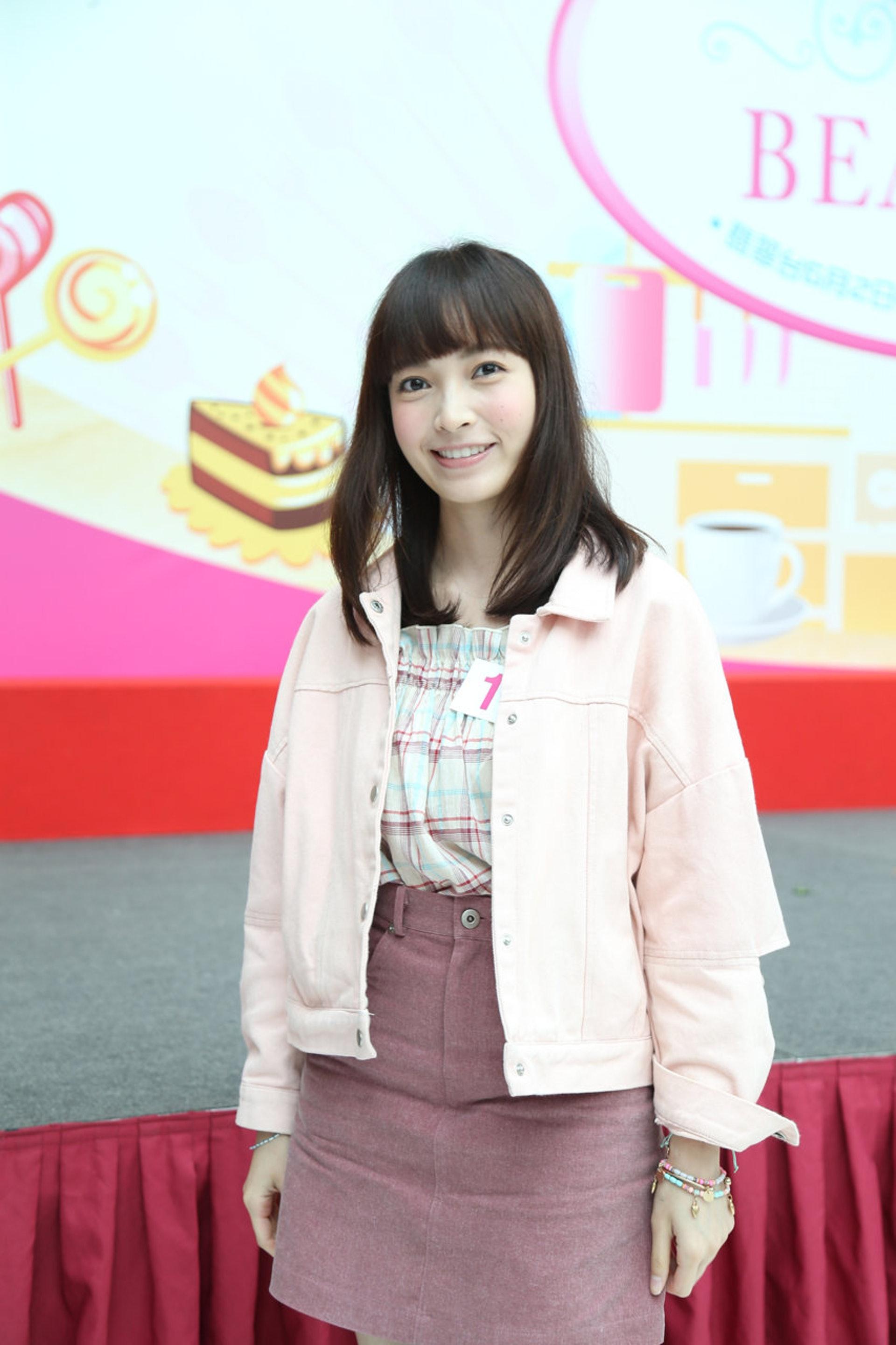 Suey Kwok(黃國立攝)