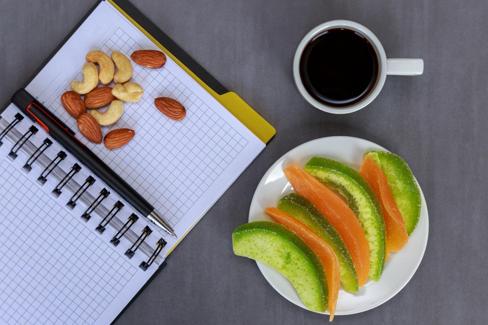 如何才能吃得健康?(視覺中國)