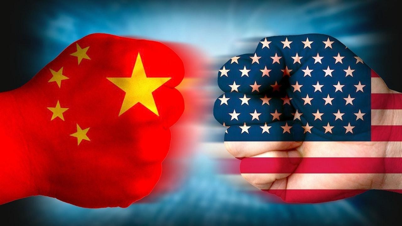 中美貿易休戰暫避「修昔底德陷阱」 學者稱特朗普將故技重施|香港01|即時國際
