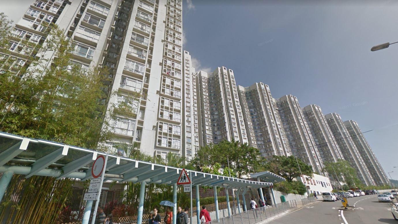 藍田匯景花園兩房呎售15642 同類單位新高|香港01|地產樓市