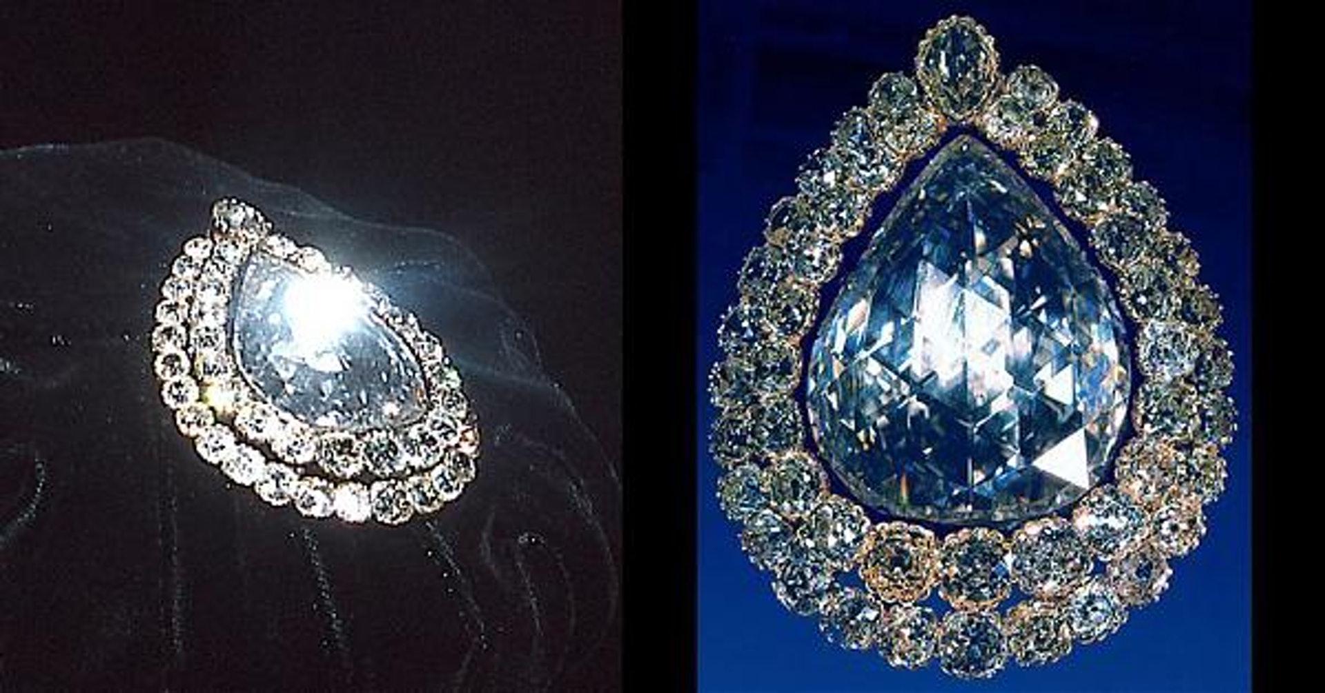 造匙者鑽石是土耳其托普卡帕宮博物館的鎮館之寶。(世界高級品)