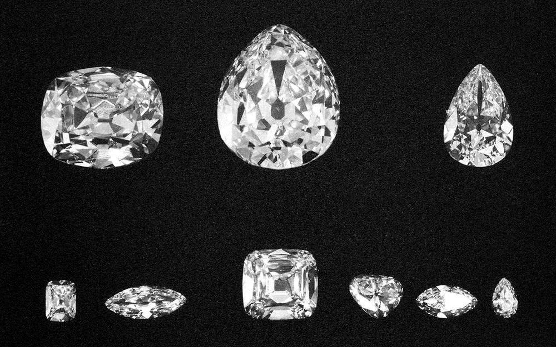 進行定期保養維護,鑽石才會保持光芒。(網上圖片)