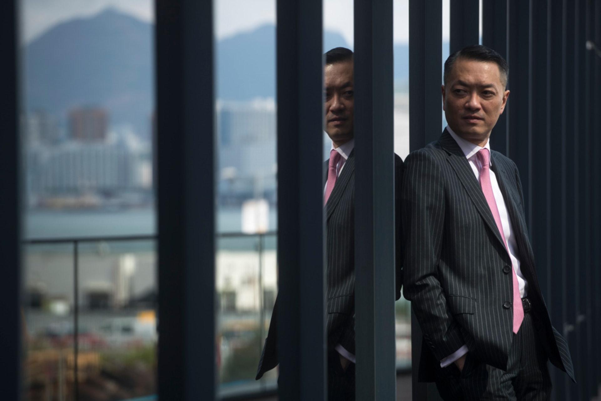 吳永嘉認同計劃有助香港爭奪全球科技人才。(資料圖片)