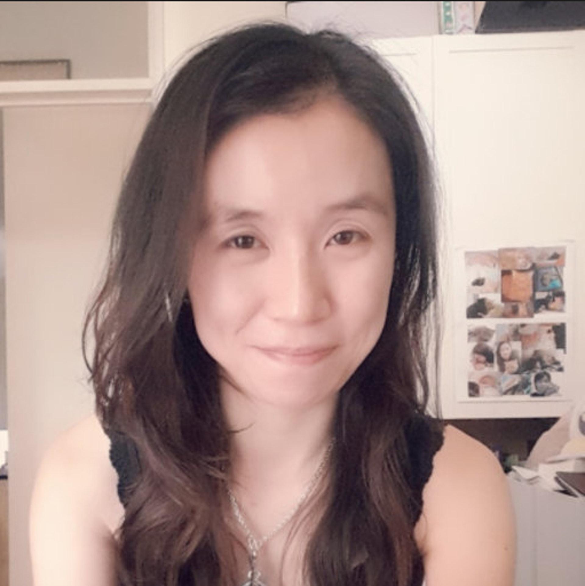 李泳怡Shara Lee是理大的助理教授,亦曾与许金山一起做研究。(网上图片)