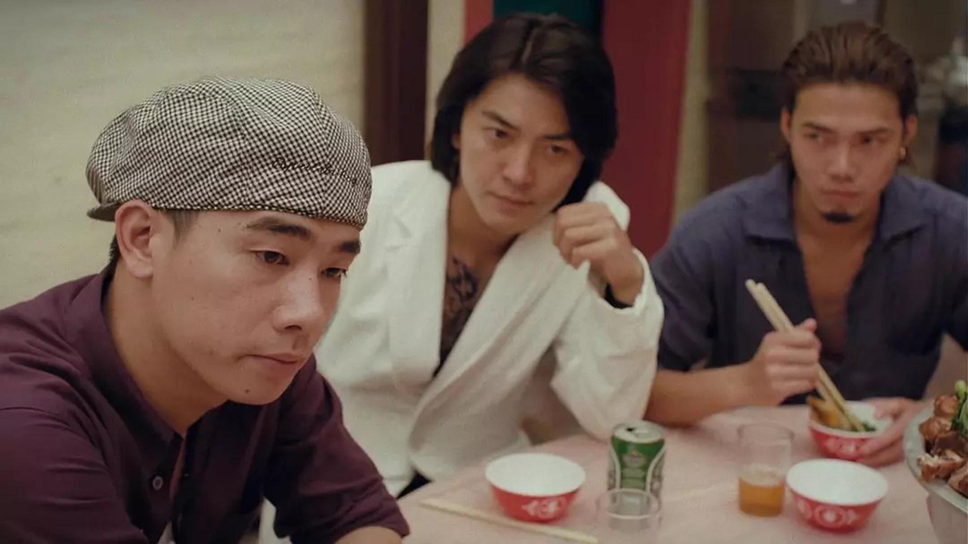 陳小春的「山雞」形象太深入民心。