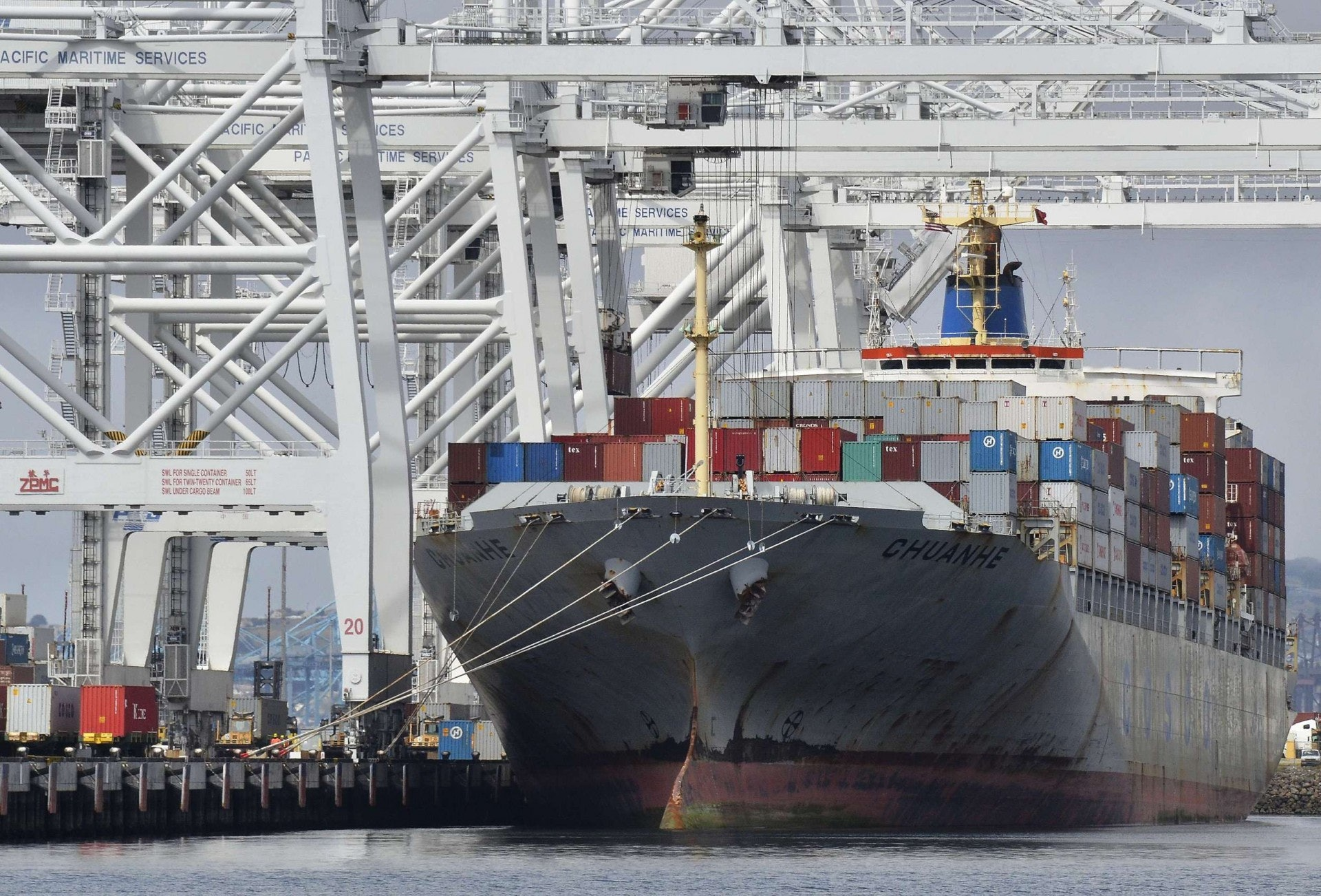 【中美贸易战】进出口商为避税各出奇招,养肥新职位