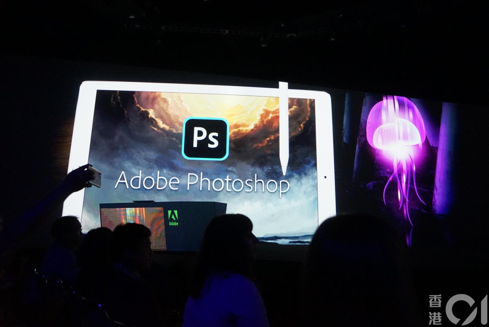 Adobe MAX直擊】快速剪片新App Premiere Rush實測可免費下載