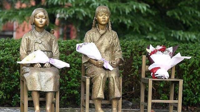 慰安婦歷史研究者:研究承受中日兩國壓力但應為慰安婦發聲|香港01|議事廳