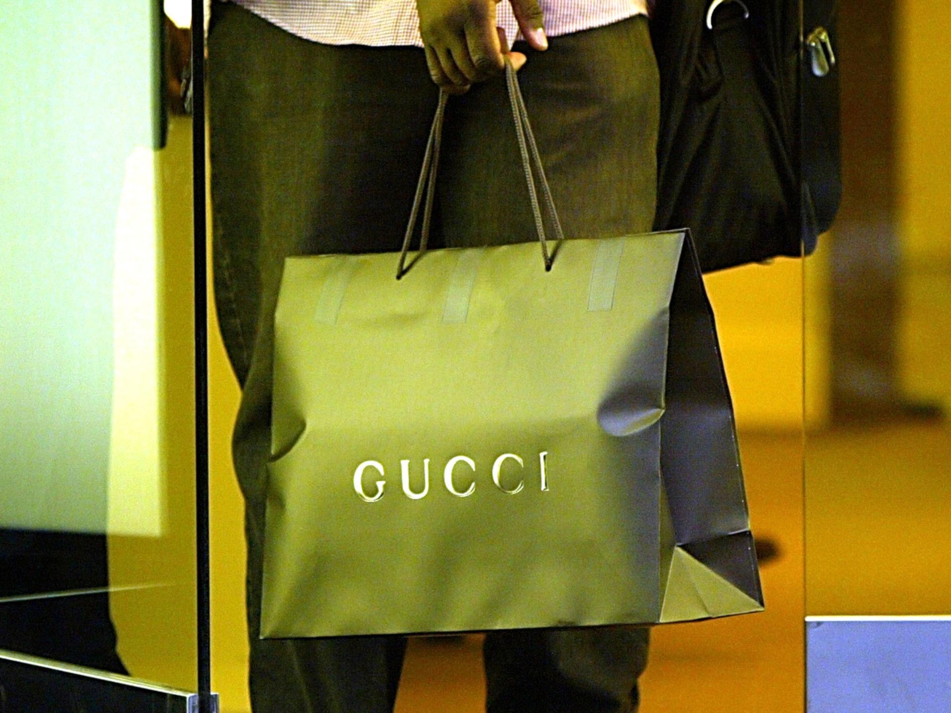 Gucci行政總裁比扎里3月10日捐出10萬歐元,幫助艾米利亞-羅馬涅區應對武漢肺炎疫情。(Getty)