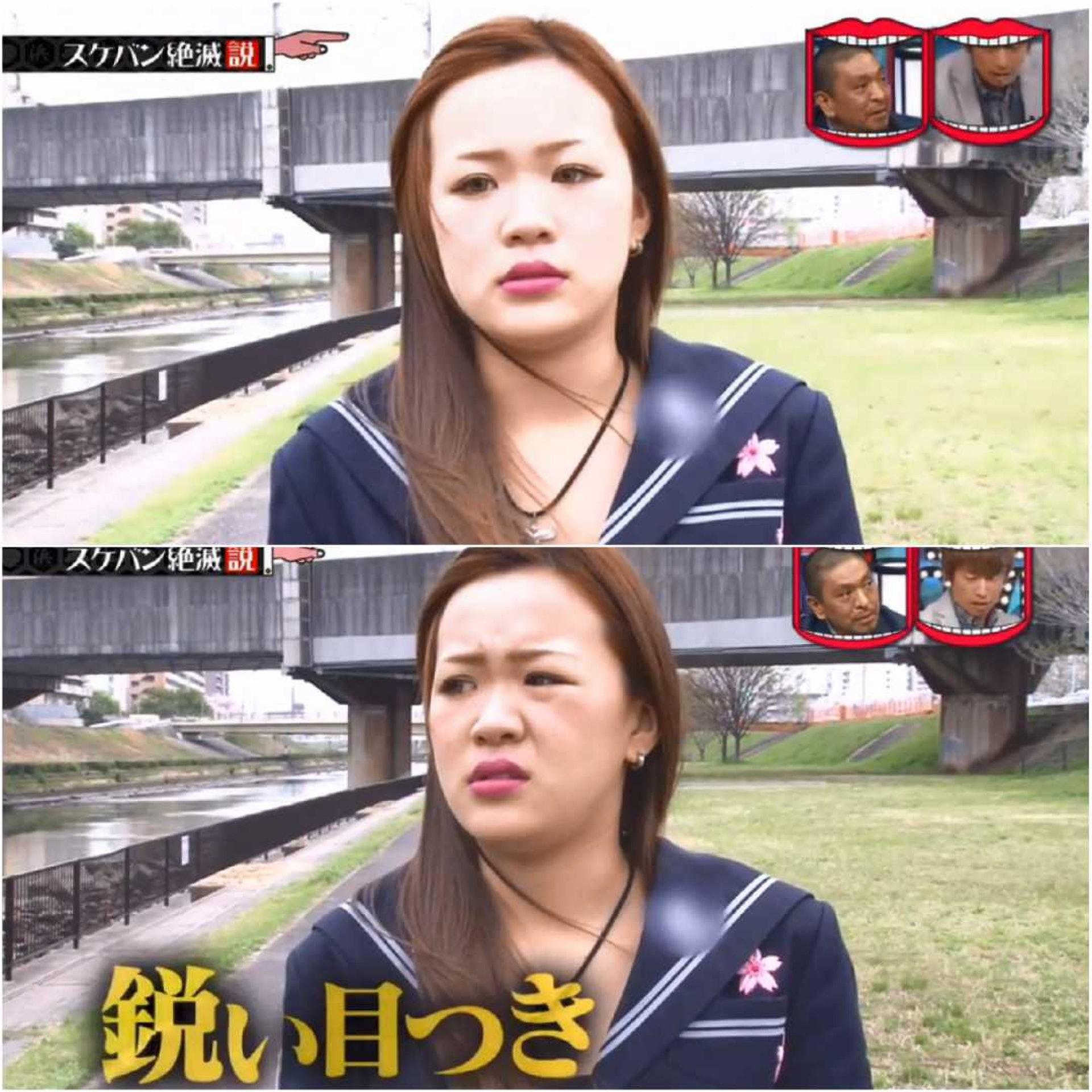 最後一個「琦玉紅蠍隊」成員!日本節目公開6年前不良少女近況 網驚:變化太大!