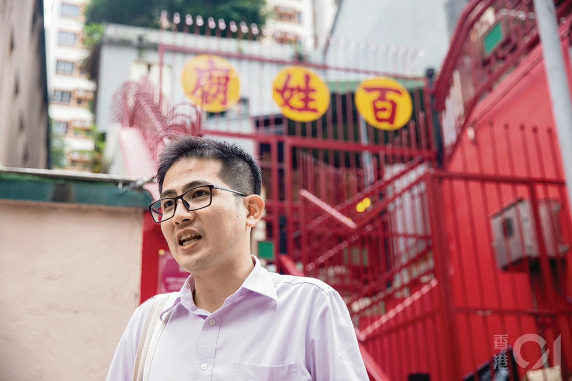 陳智遠曾撰文批評,若旅遊業並非透過獨有文化、歷史、社區作號召,城市的旅遊業注定要沒落。(資料圖片/鄧倩螢攝)
