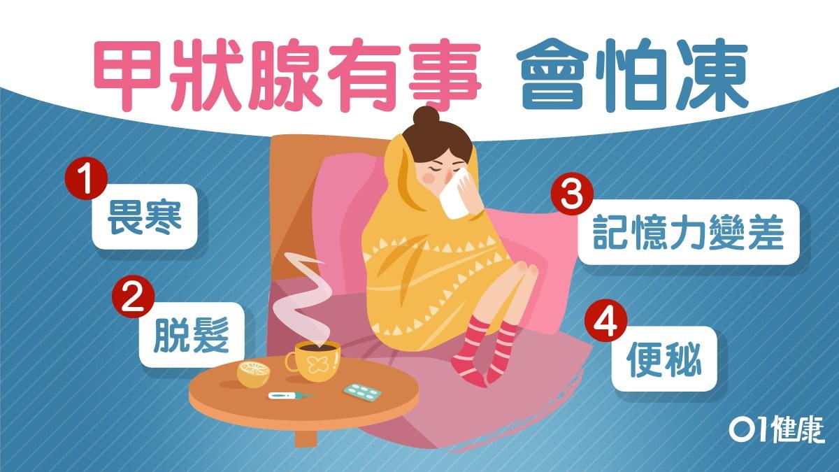 低下 甲状腺 症 症状 機能
