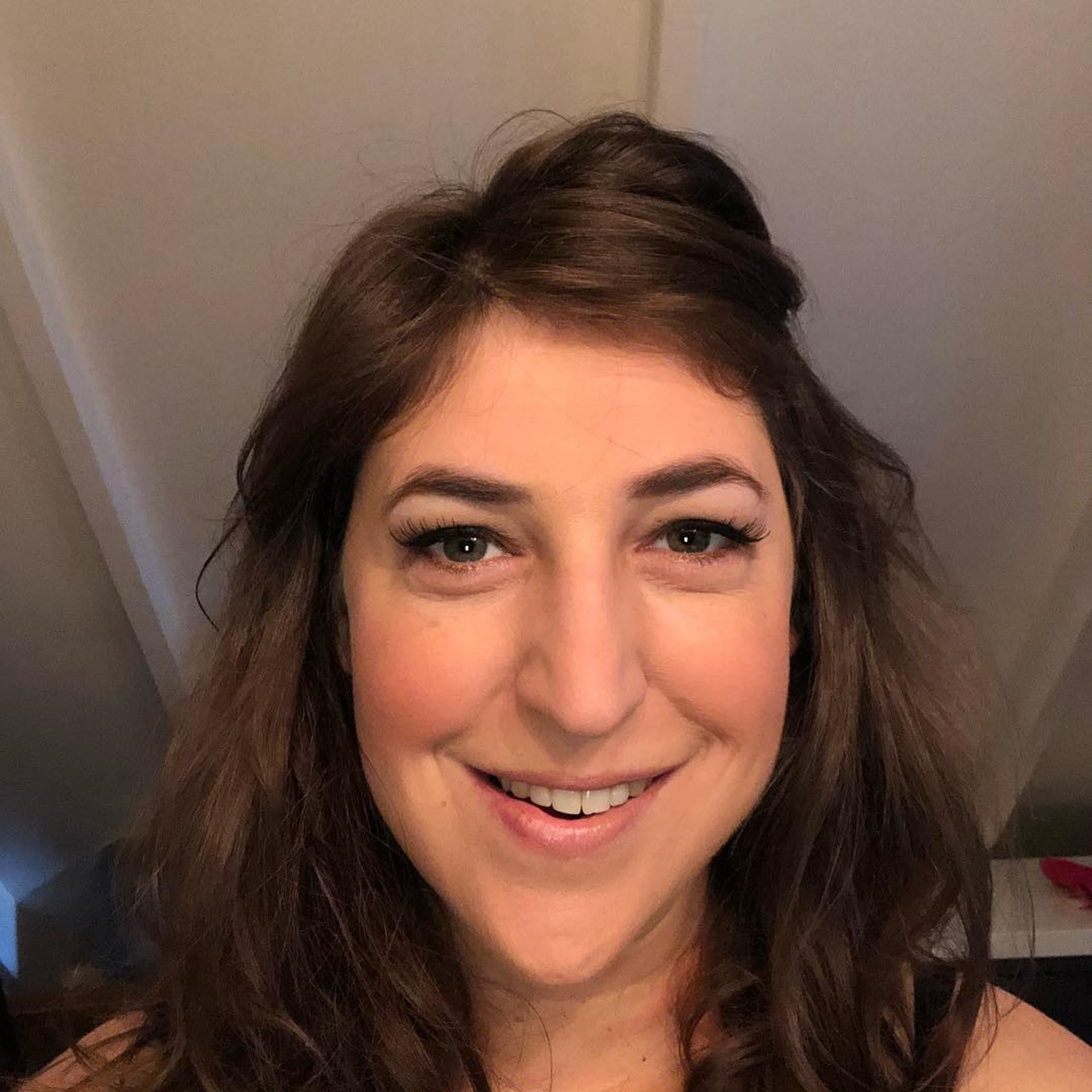 第六位:Mayim Bialik《The Big Bang Theory》