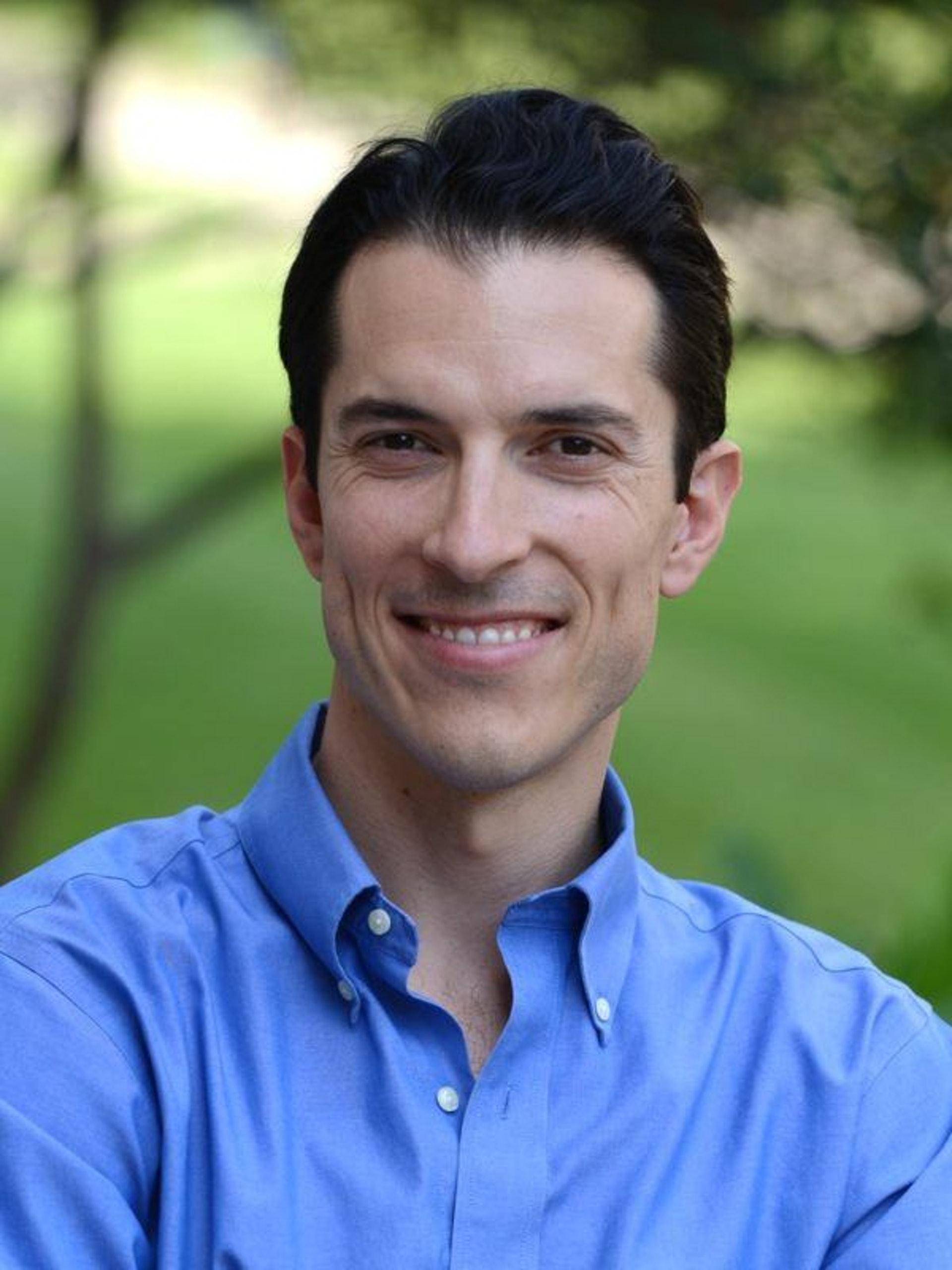 Alan Barreca 研究美國過去80年的出生率,發現氣候變化的關鍵因素。(UCLA)