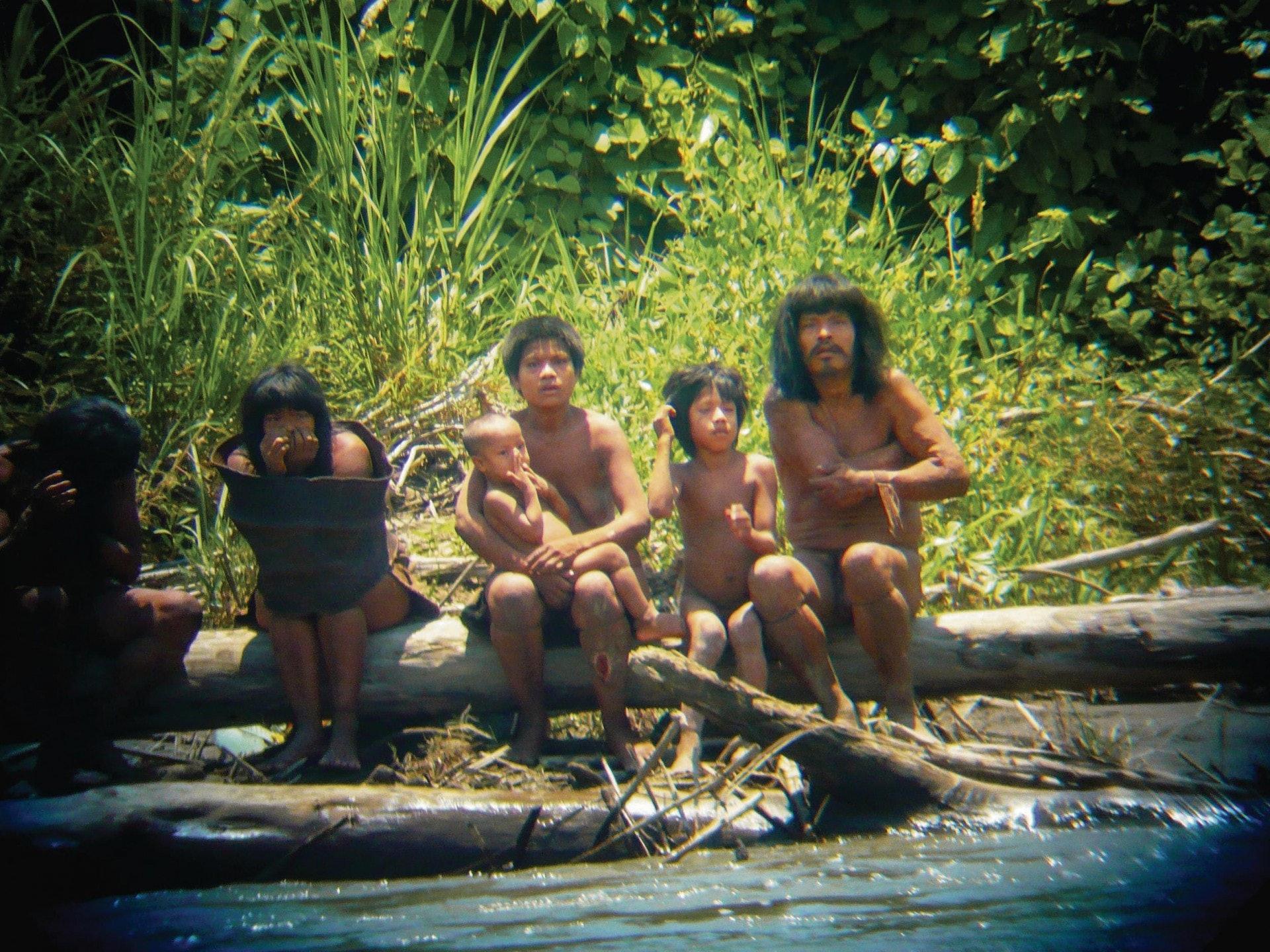 人類學家Luís Felipe Torres根據過往土著部落被外來者入侵的經驗,他對馬斯科皮洛人的命運感到悲觀。(VCG)