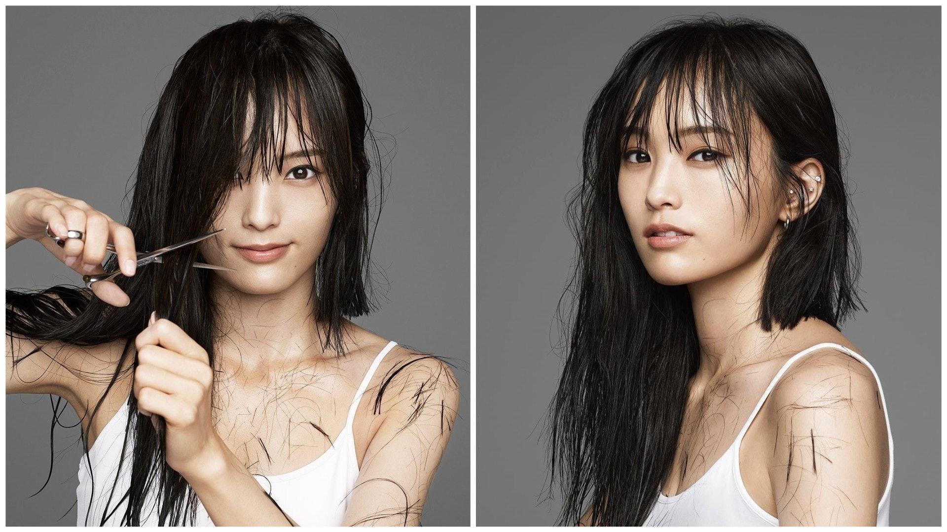 前nmb48一姐山本彩 灑脫 一刀剪30cm長髮宣告單飛全國巡演 香港01