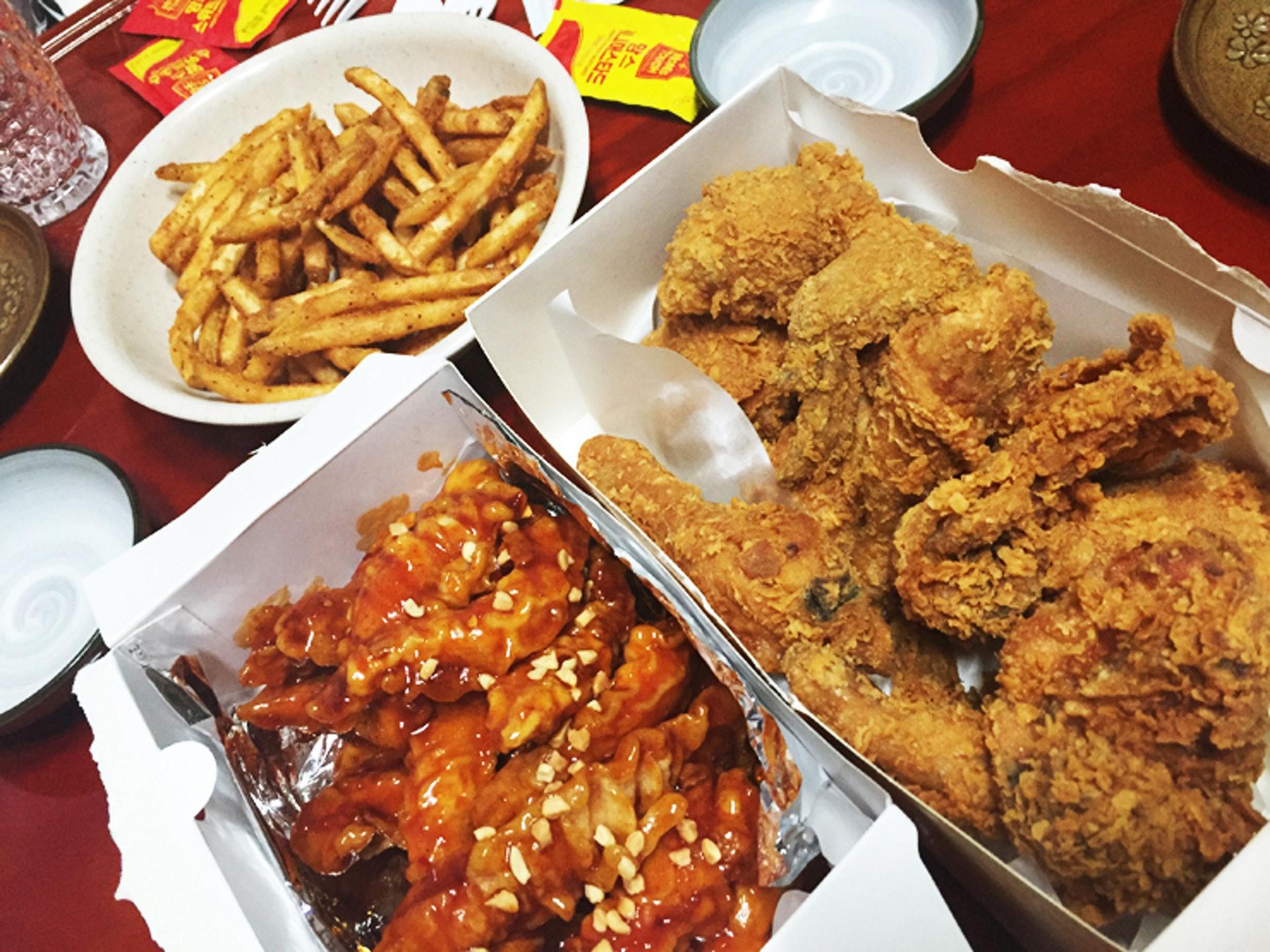 韩国线记者每次游韩必食,身边的韩国朋友也大力推荐! (图片来源︰Naver Blog)