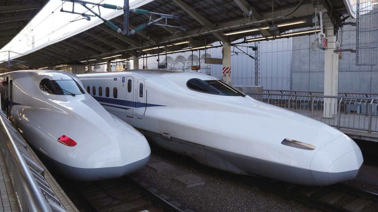 Wifi 新幹線 free 新大阪駅はフリー・無料Wi