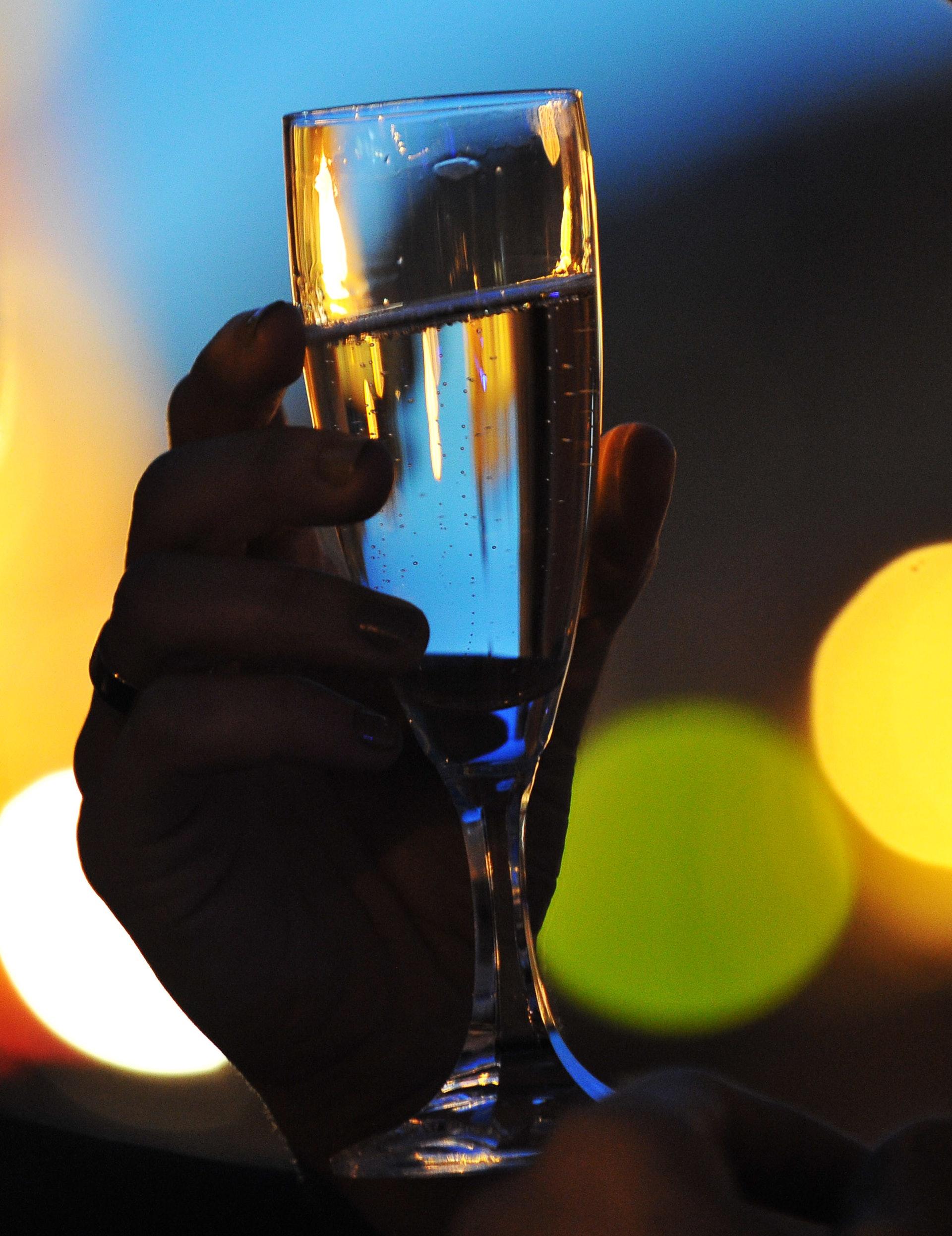 氣泡非香檳專利 4大絕技一樣可令葡萄酒「生氣」(Getty Images)