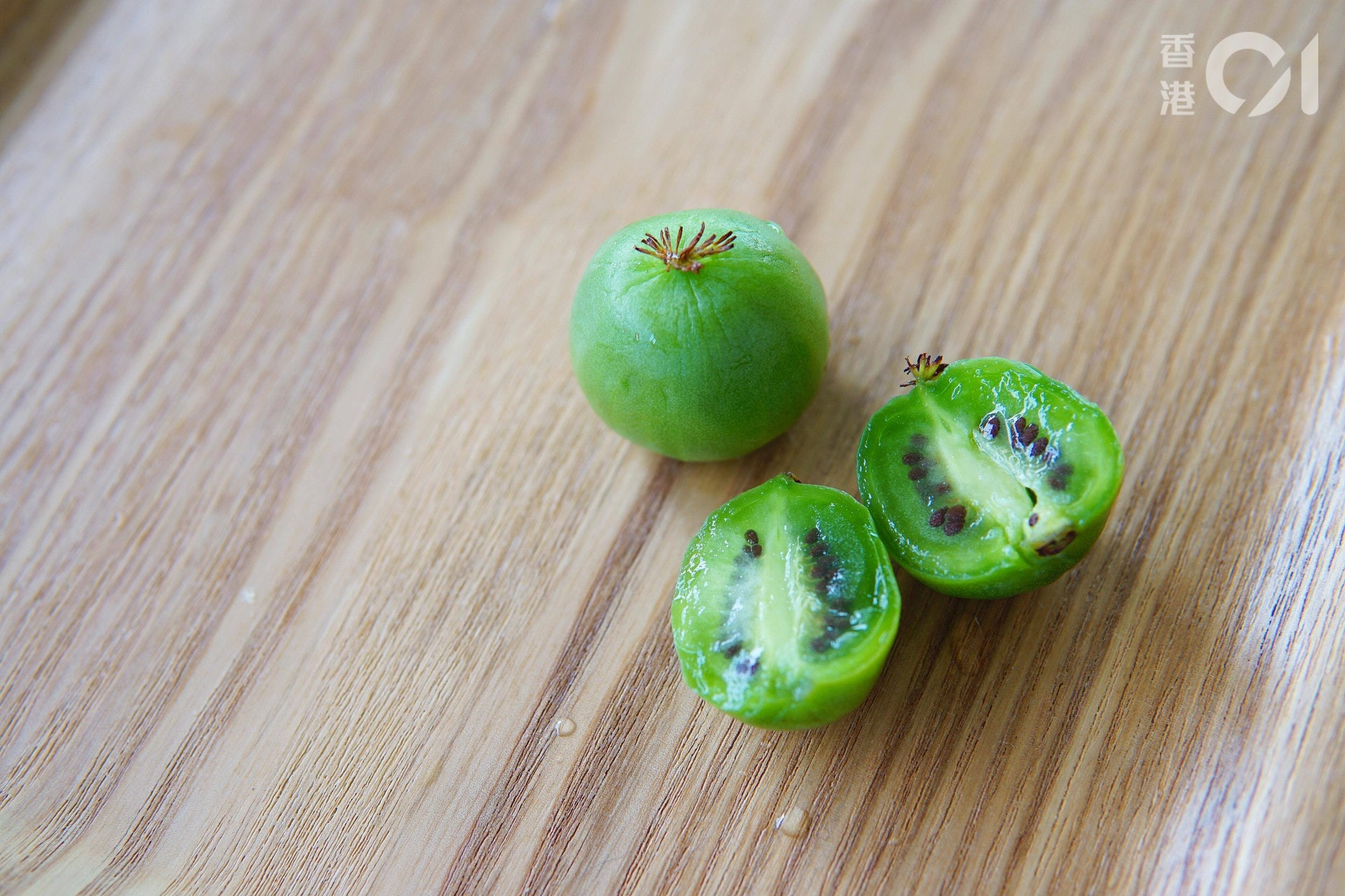 此外,奇異莓鉀質較高,腎病或洗腎人士宜控制食量。