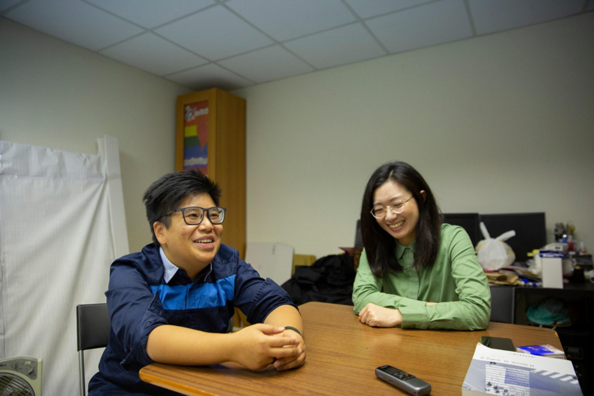 郭可芹與張穎淇在訪問後正式向外宣佈,今屆文化節將是最後一屆,更寫下長篇個人感言。