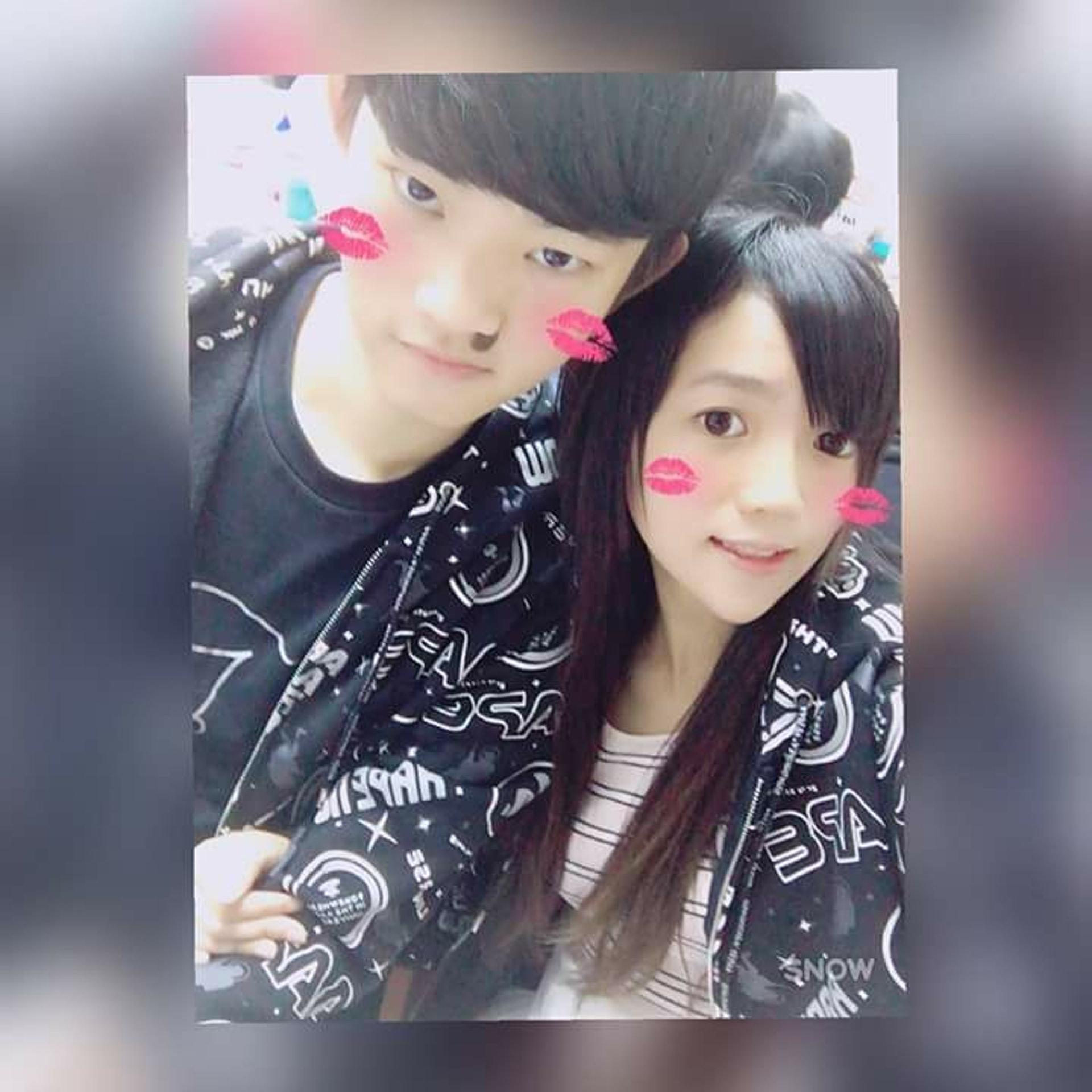 被告陳同佳與女友潘曉穎在案發前曾一同到台灣旅行。(網上圖片)