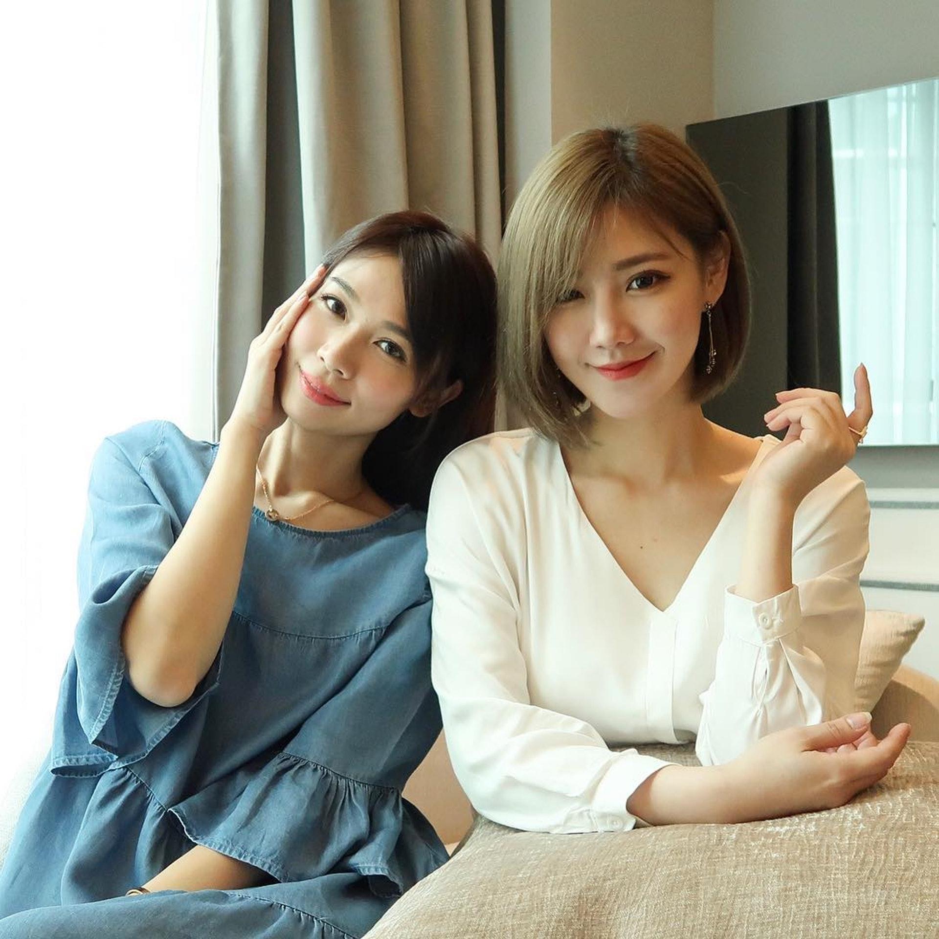 (楊秀惠IG圖片)