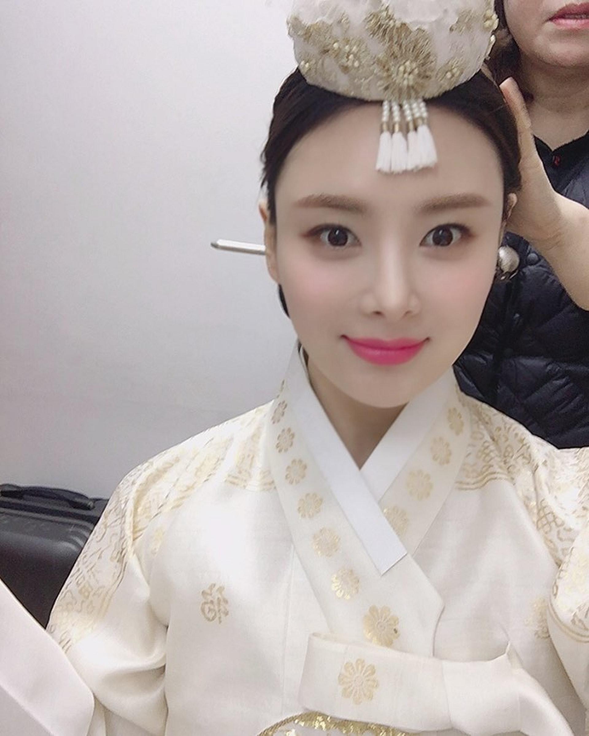 韓智星今年三月結婚,卻在新婚不久意外身亡,令人惋惜。(網上圖片)