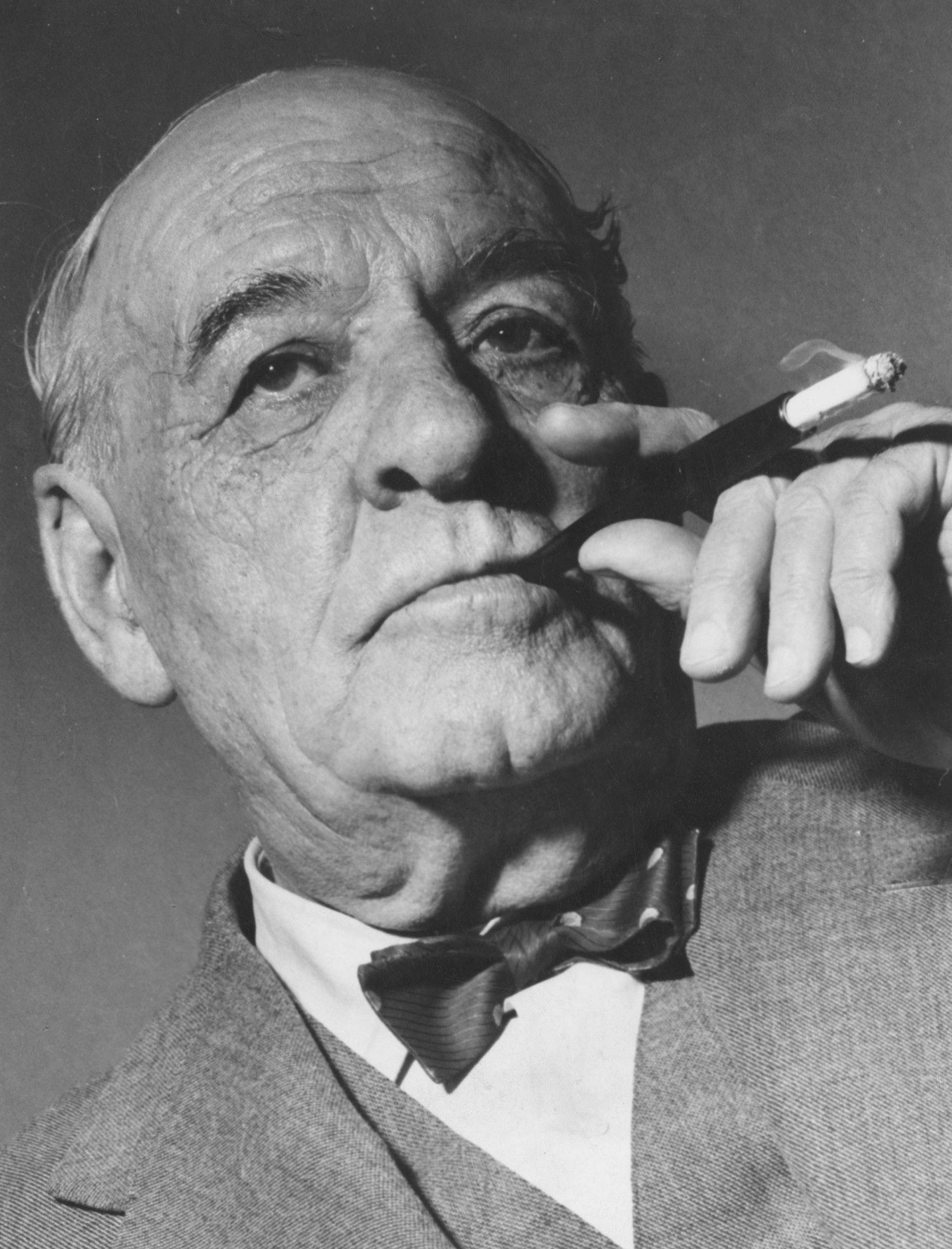 奧爾特加・伊・加塞特(José Ortega y Gasset)