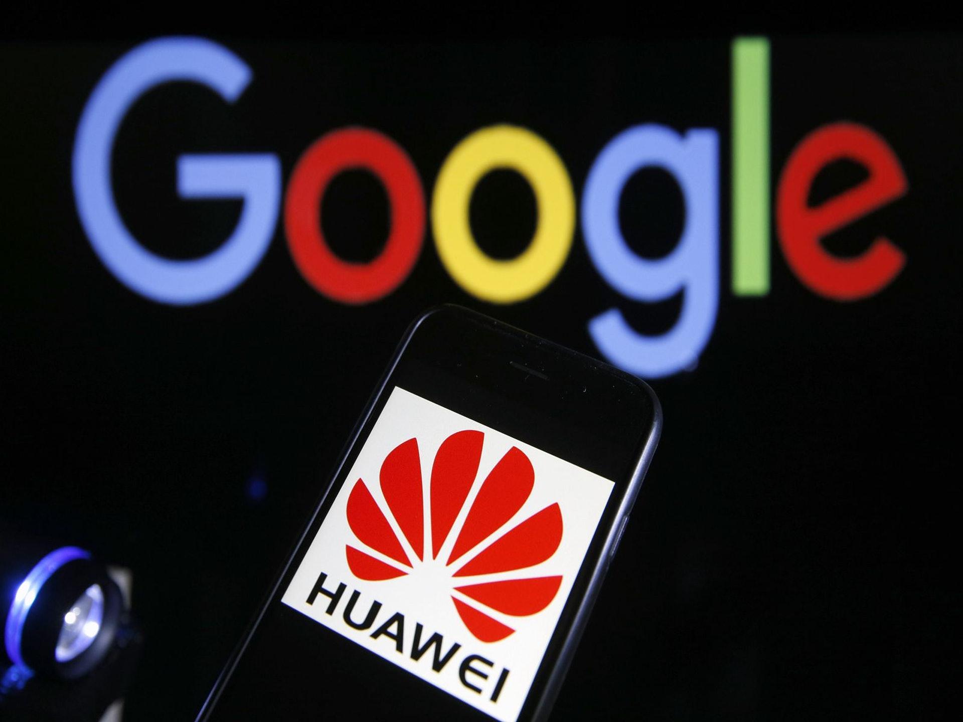 谷歌已終止與華為的商業活動,影響不可低估(VCG)