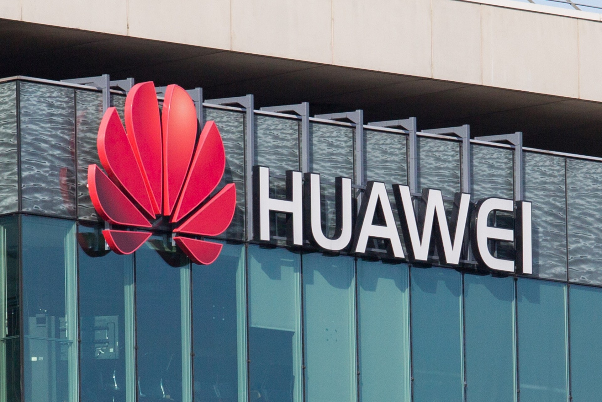 英國廣播公司(BBC)周三(22日)報道,晶片設計商ARM宣布暫停與中國電訊商華為的業務。(視覺中國)