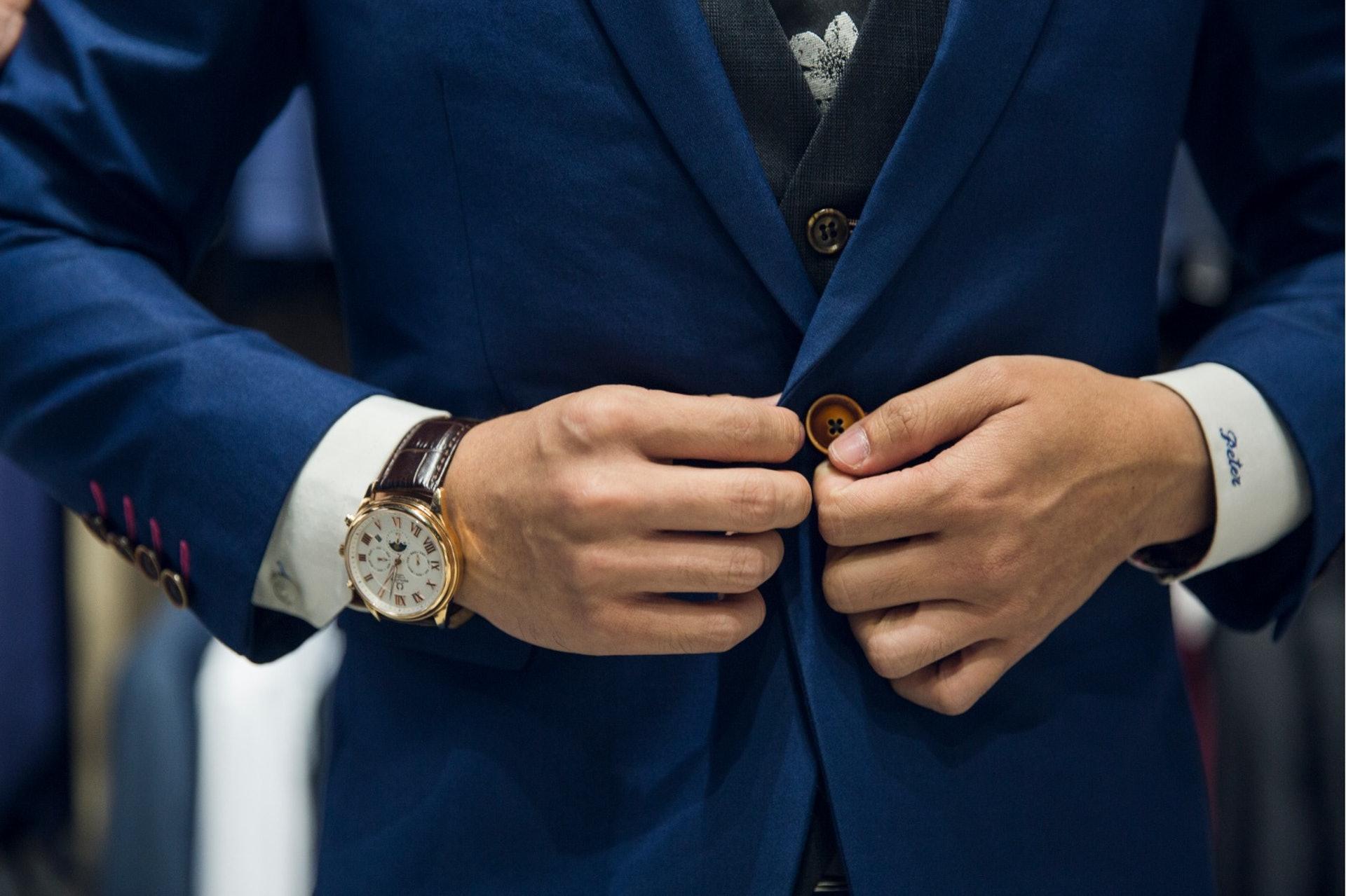 一封email的語調使用,就如即使你知道面試可以casual dress code,但你都會打扮得成熟可信,讓對欣賞自己專業的一面。﹙黃寶瑩攝﹚