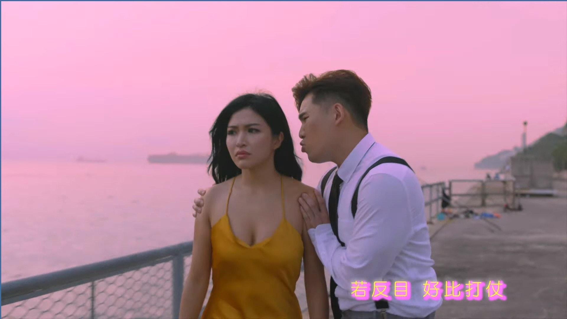 有不少人因為「細龍太」而Click入去睇MV。(Youtube截圖)