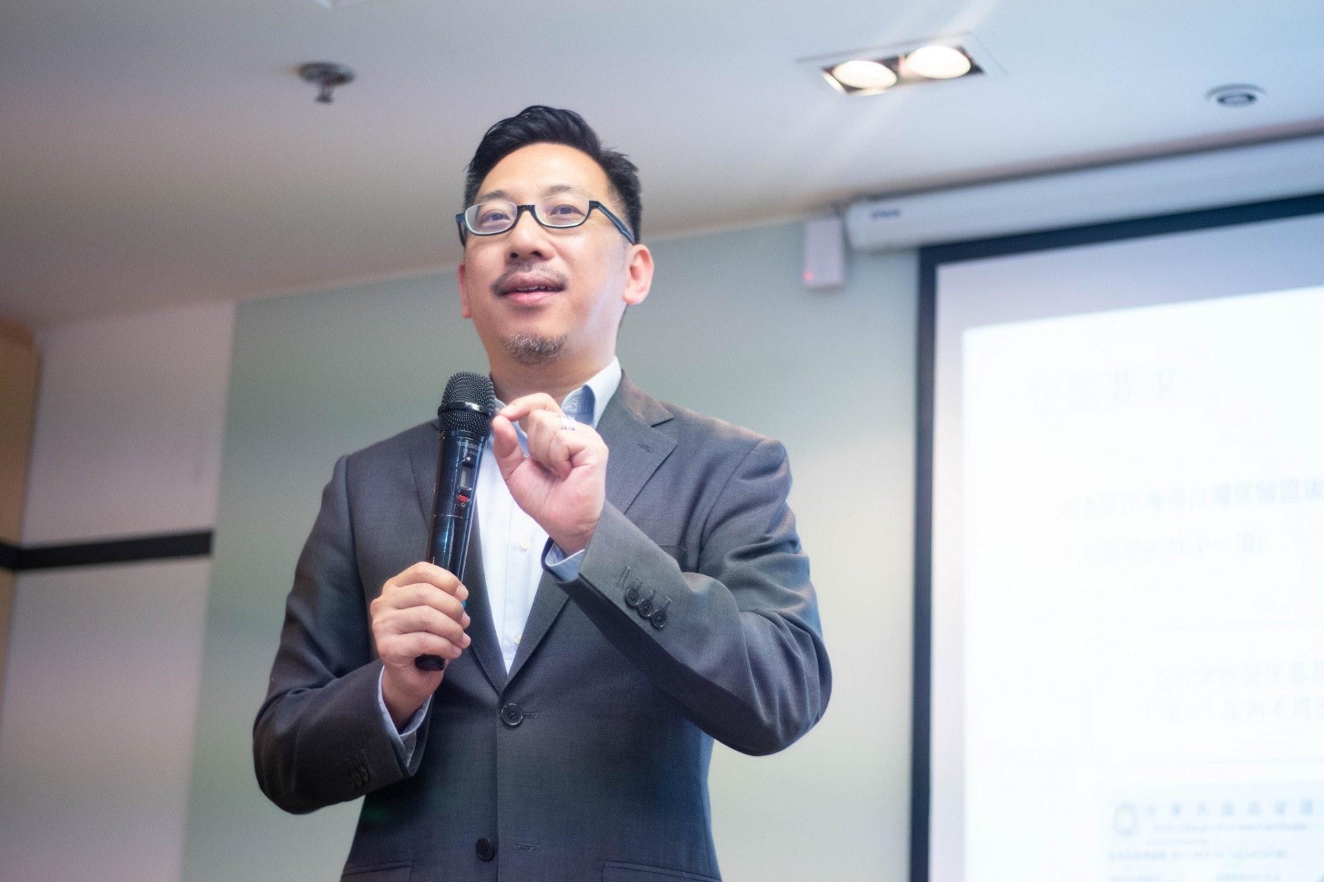 灝鏘移民創辦人羅立光(Andrew)指,馬來西亞的第二家園計劃是希望申請人可藉在當地投資,從而獲得長期在當地生活的權利。(受訪者提供)