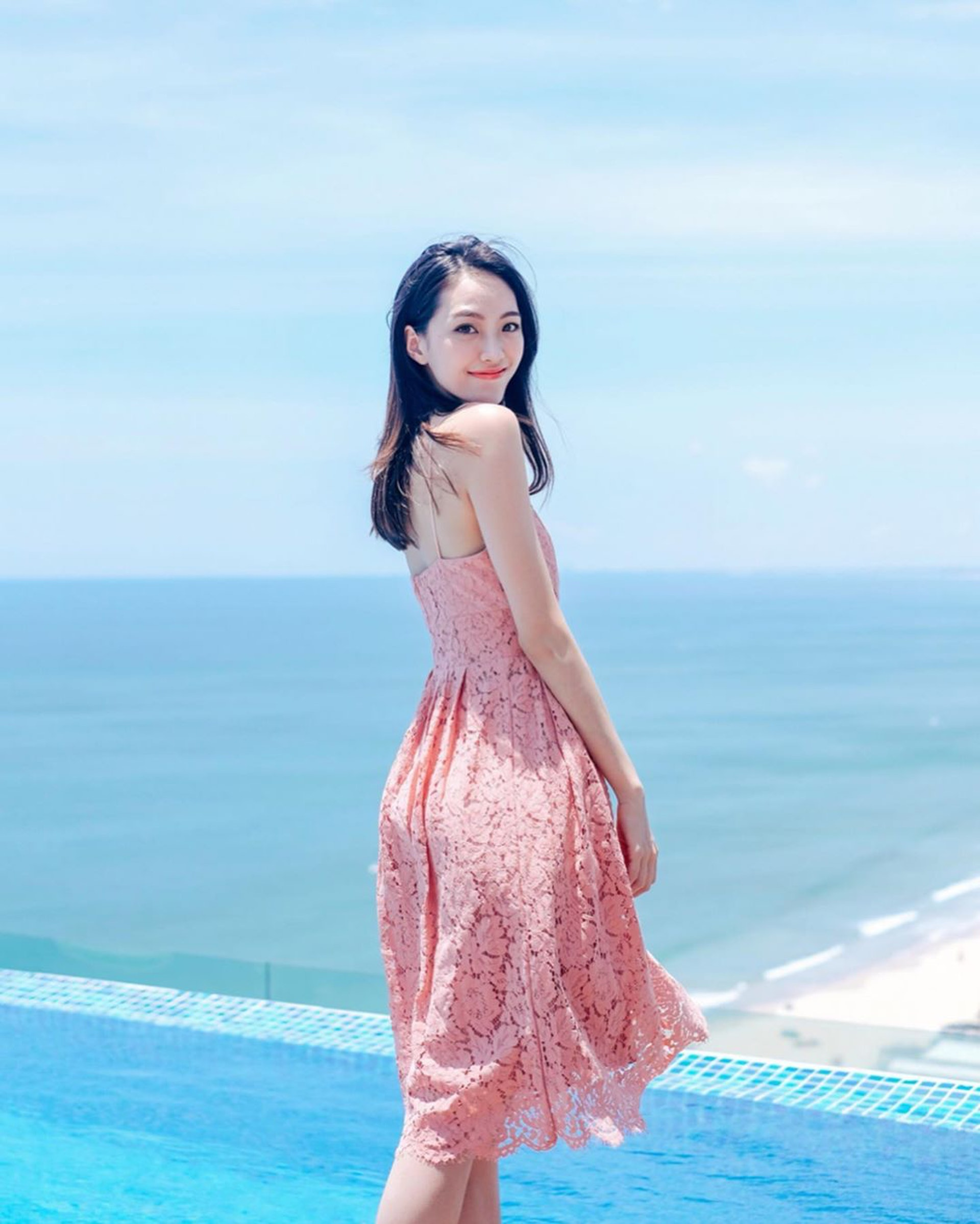 Katy有model身形(Instagram@katy.wt)