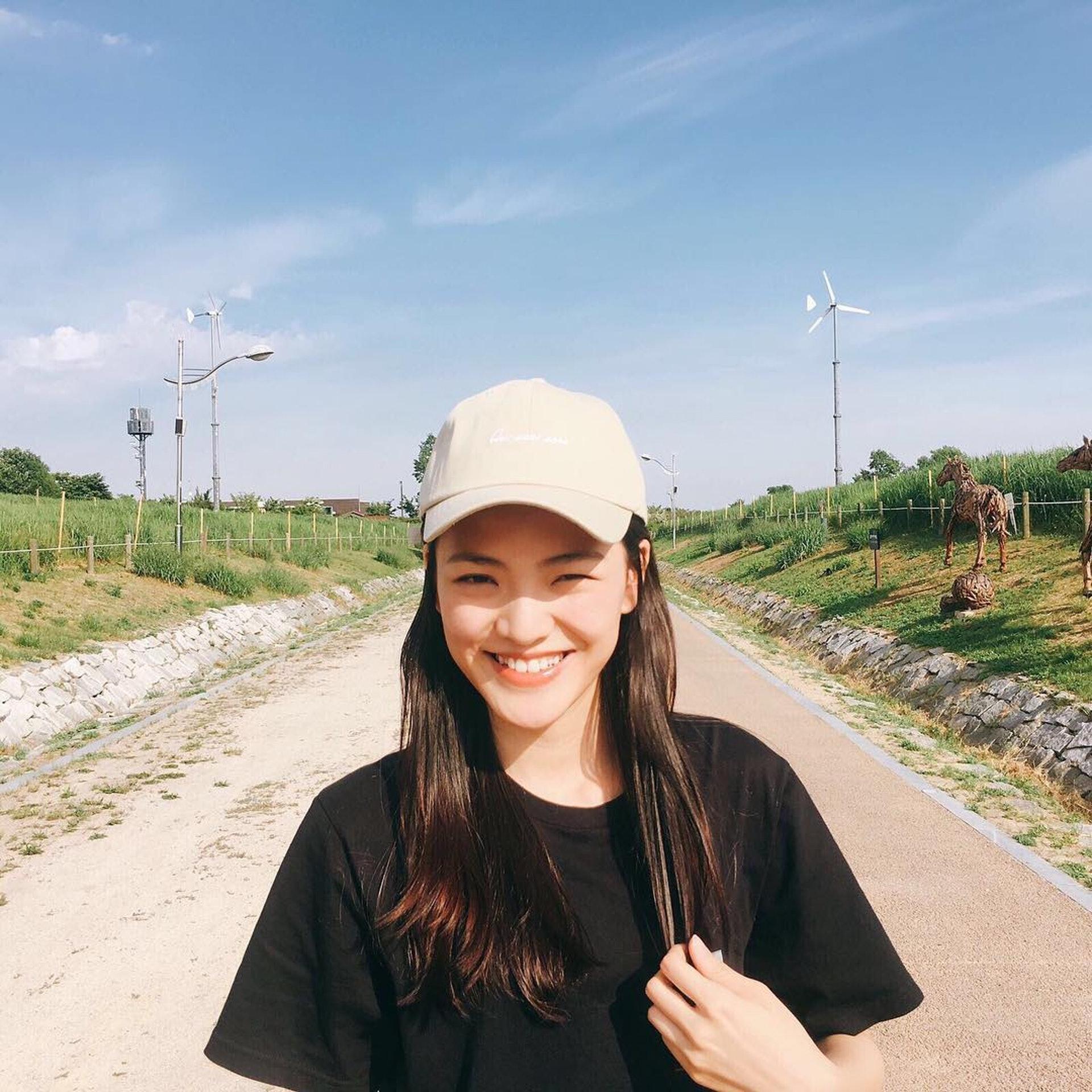 好sunshine!(Instagram@nicolekooo)