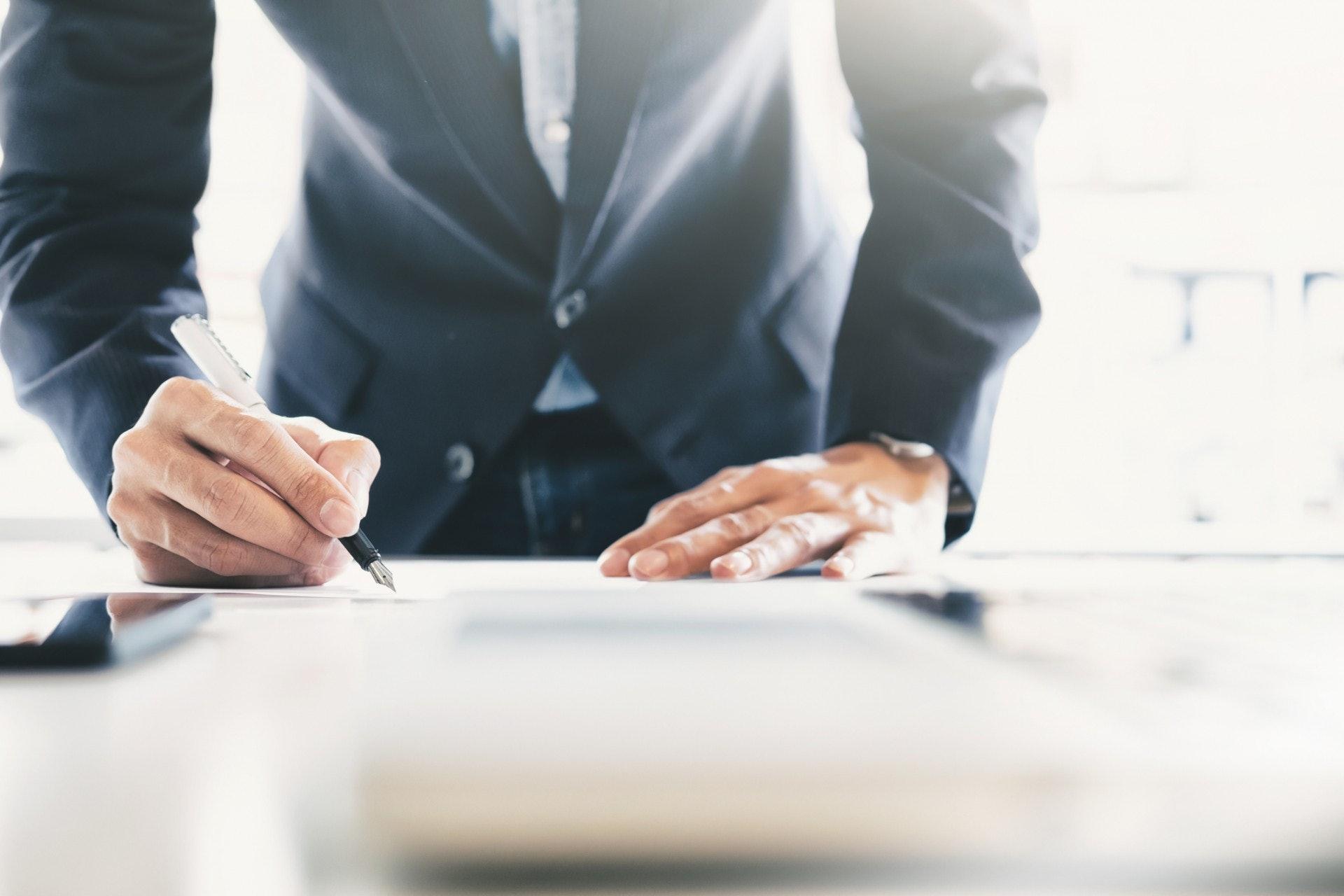 四成(40%)招聘經理認為1至2星期內得到求職者的回覆是可以接受。﹙GettyImages/VCG﹚