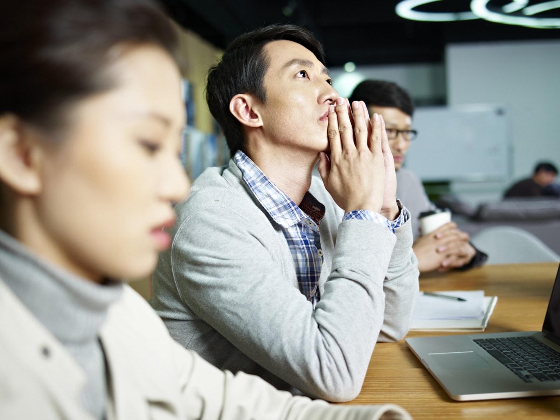 創業前先問一問自己:「為何你要創業。」(Gettyimage/視覺中國)