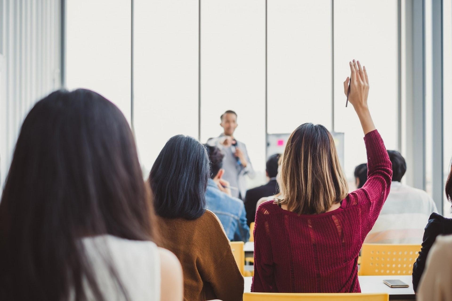 創業成功者很多都有一個共通點,就是願意「自發性的持續學習」。(Gettyimage/視覺中國)