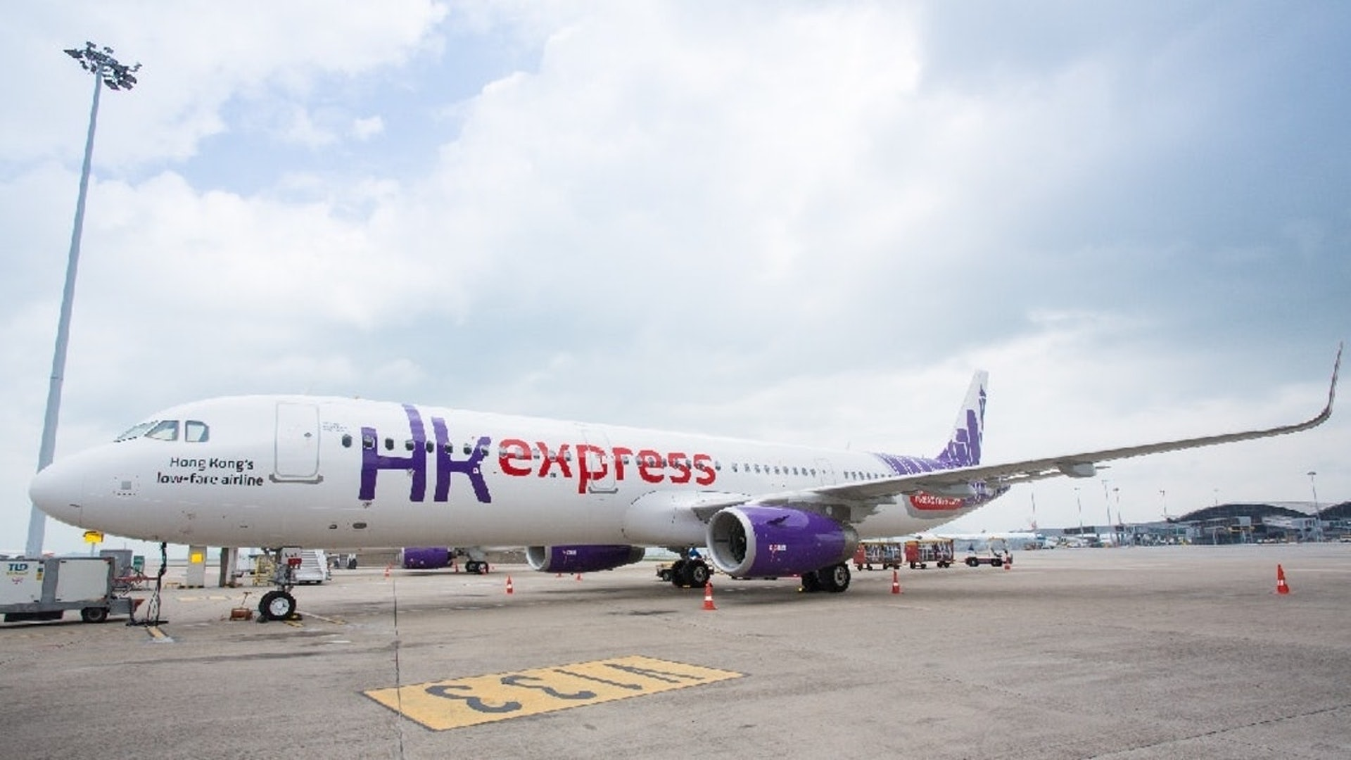 國泰完成收購香港快運繼續以獨立廉航模式營運 香港01 財經快訊