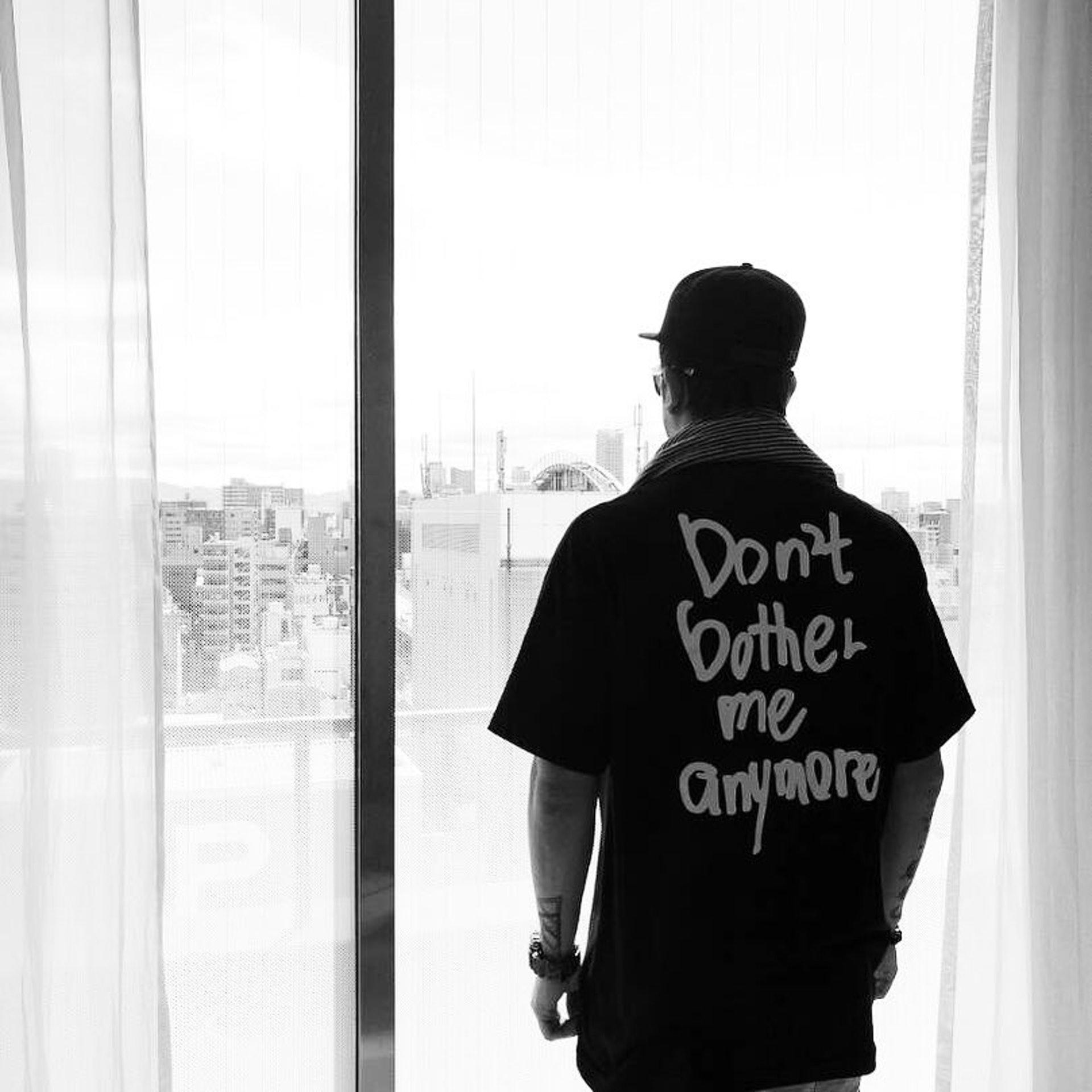 張致恆(Steven)已經不是第一次對另一半不忠,亦曾直指自己患性上癮。(dayofapril@Instagram)