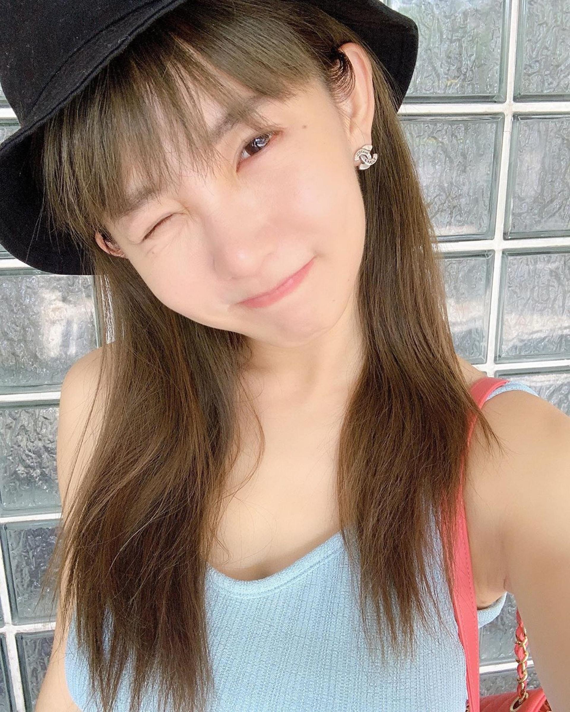Cute!(IG@yaokuo)