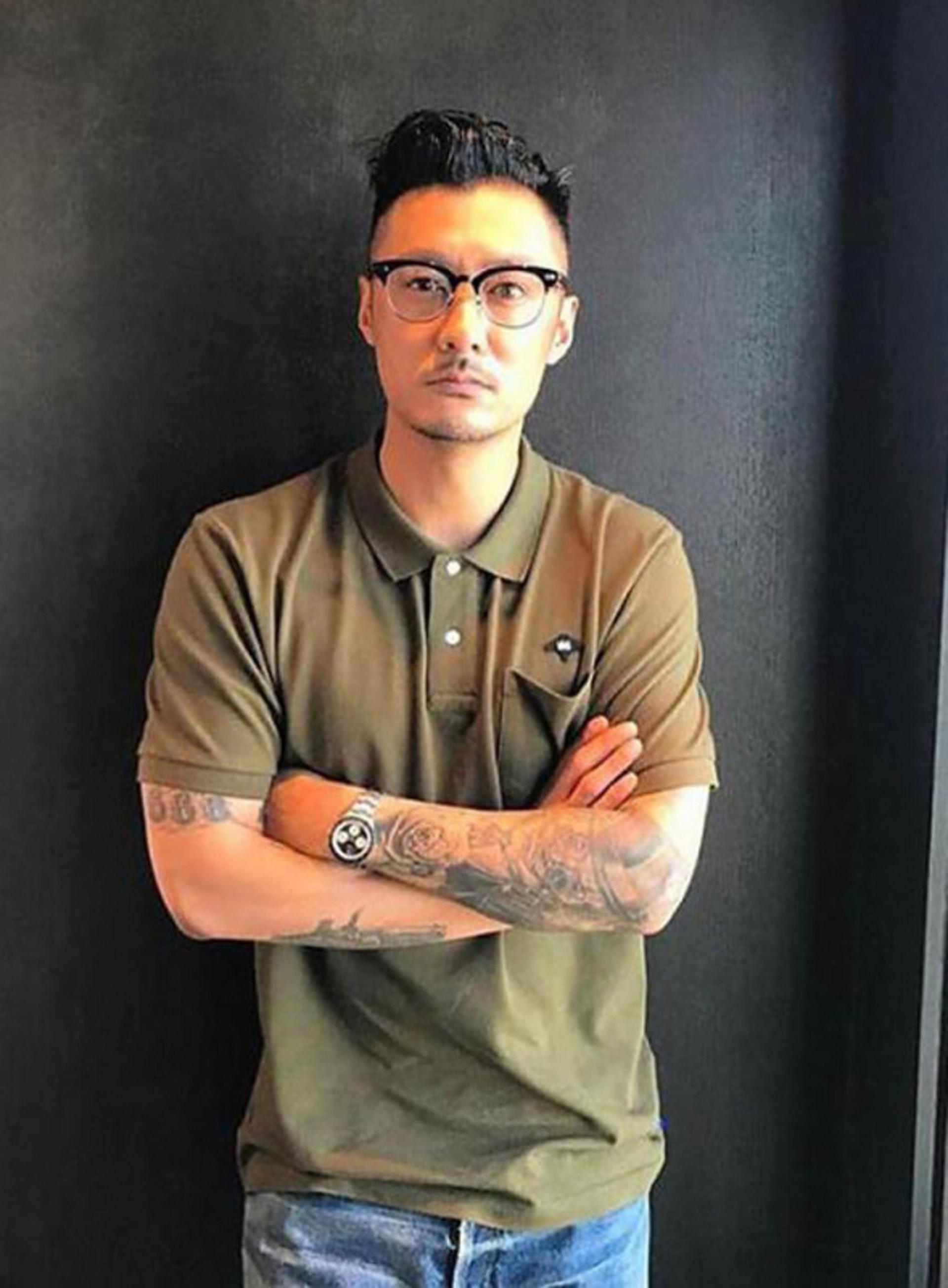 香港演藝圈的潮流指標——余文樂平時喜歡在個人Instagram吐露自己的玩錶品味,其中收藏老勞力士腕錶是他的一大喜好。(圖片來源:lok666@IG)
