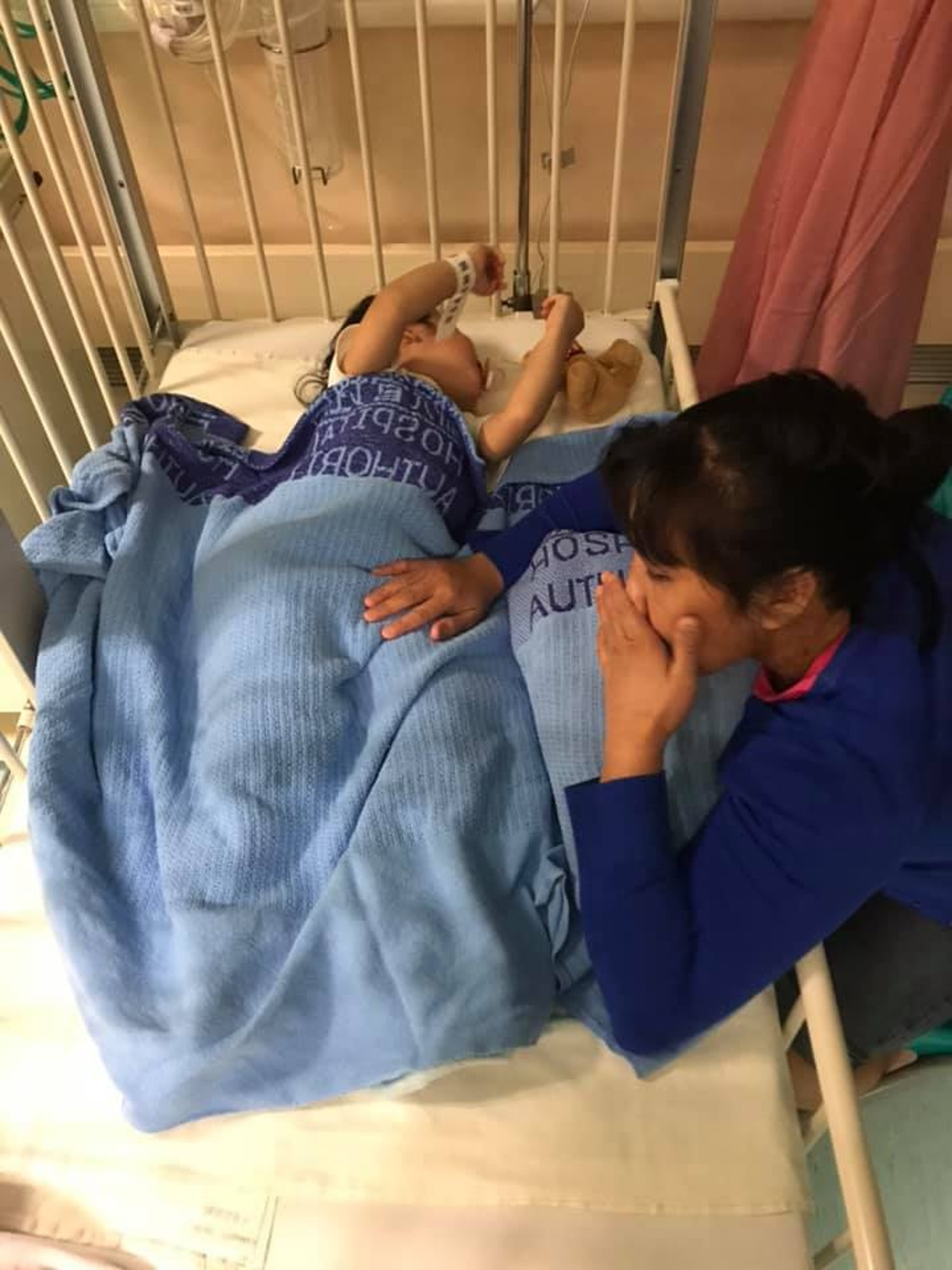亦有網民表示自己家中亦有個好姐姐,叫樓主要珍惜。(fb群組「外傭僱主必看新聞訊息」圖片)