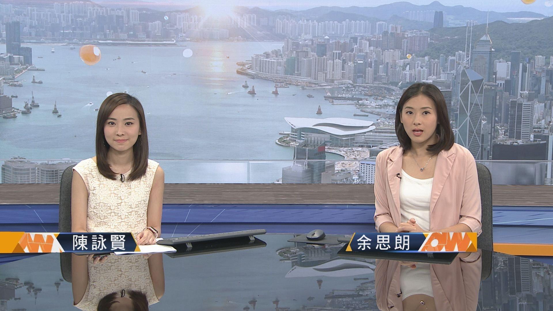 陳詠賢深受不少網民歡迎。