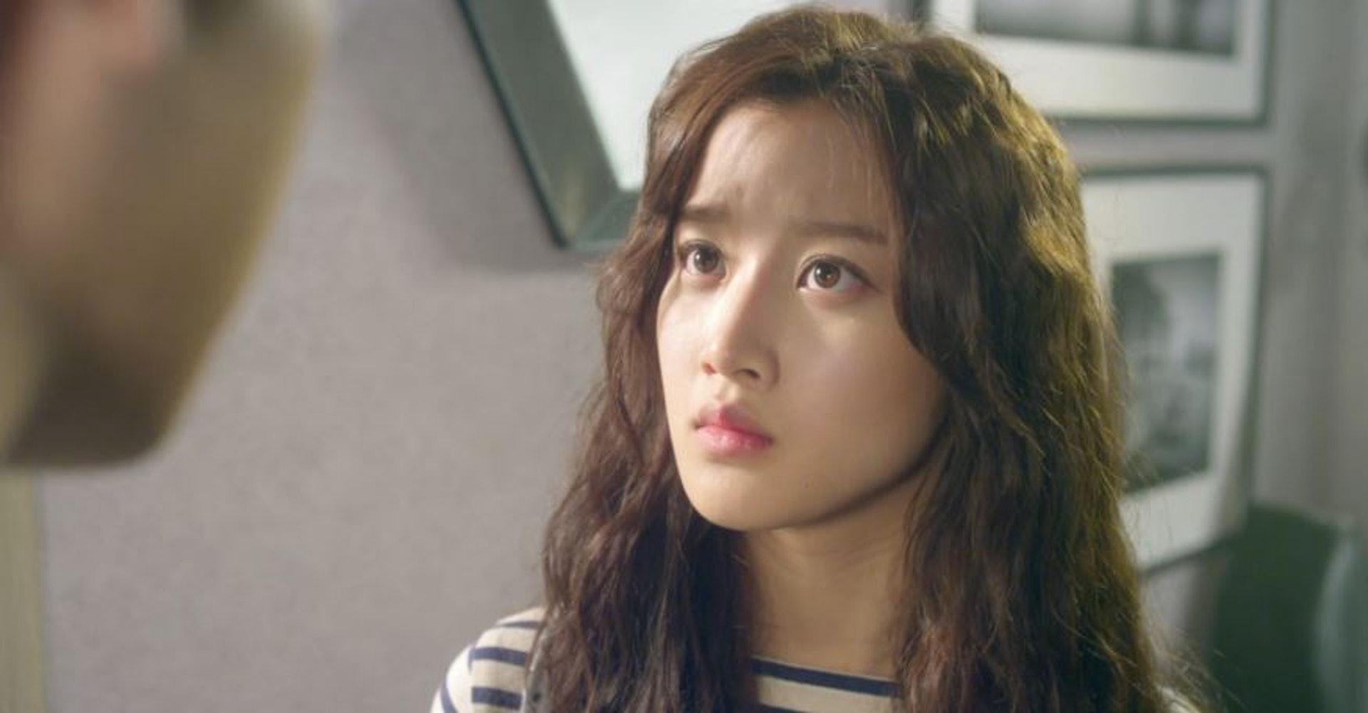 文佳煐是備受關注的新生代女演員之一。(劇照)