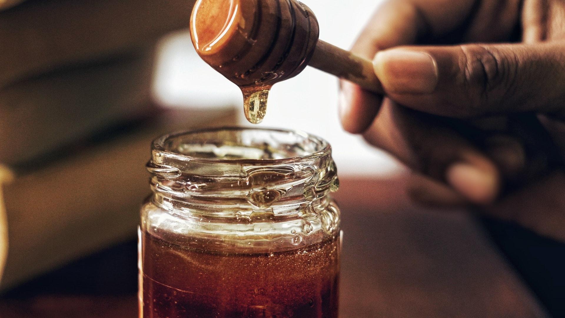蜂蜜 結晶 化