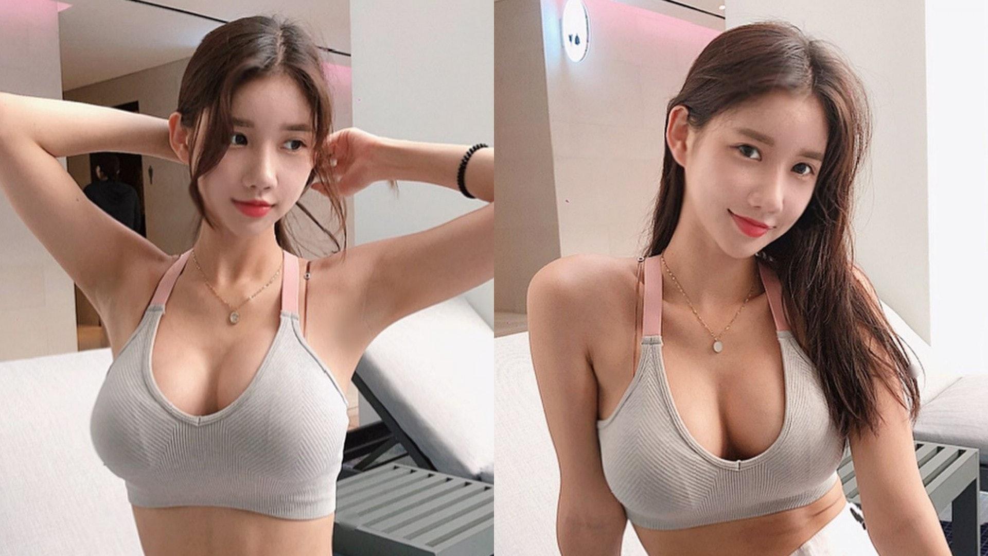 醫美護士 外型姣好亮眼 妹妹身體敏感 讓你體驗台南外約性愛高潮