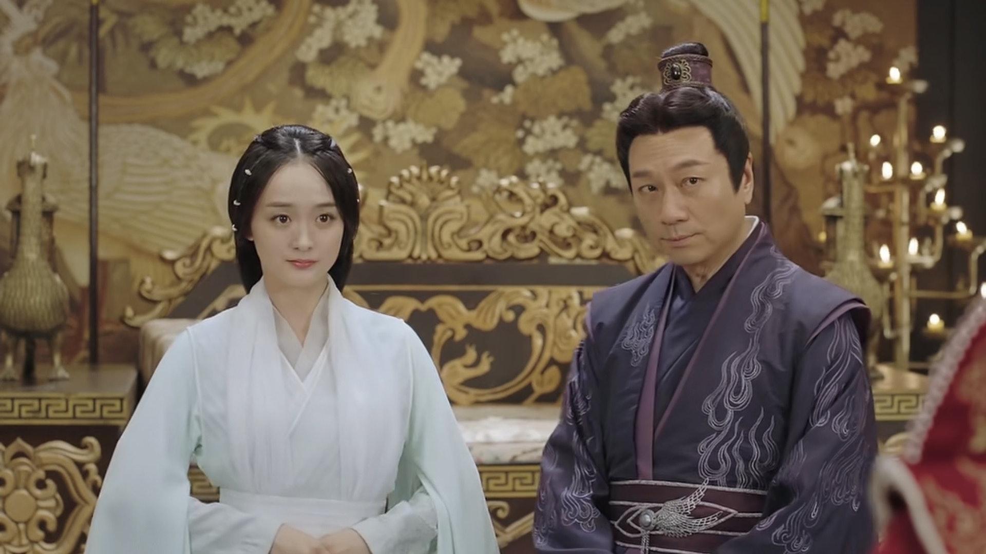 黎耀祥在TVB今年首播劇集就是《鳳弈》。(微博圖片)