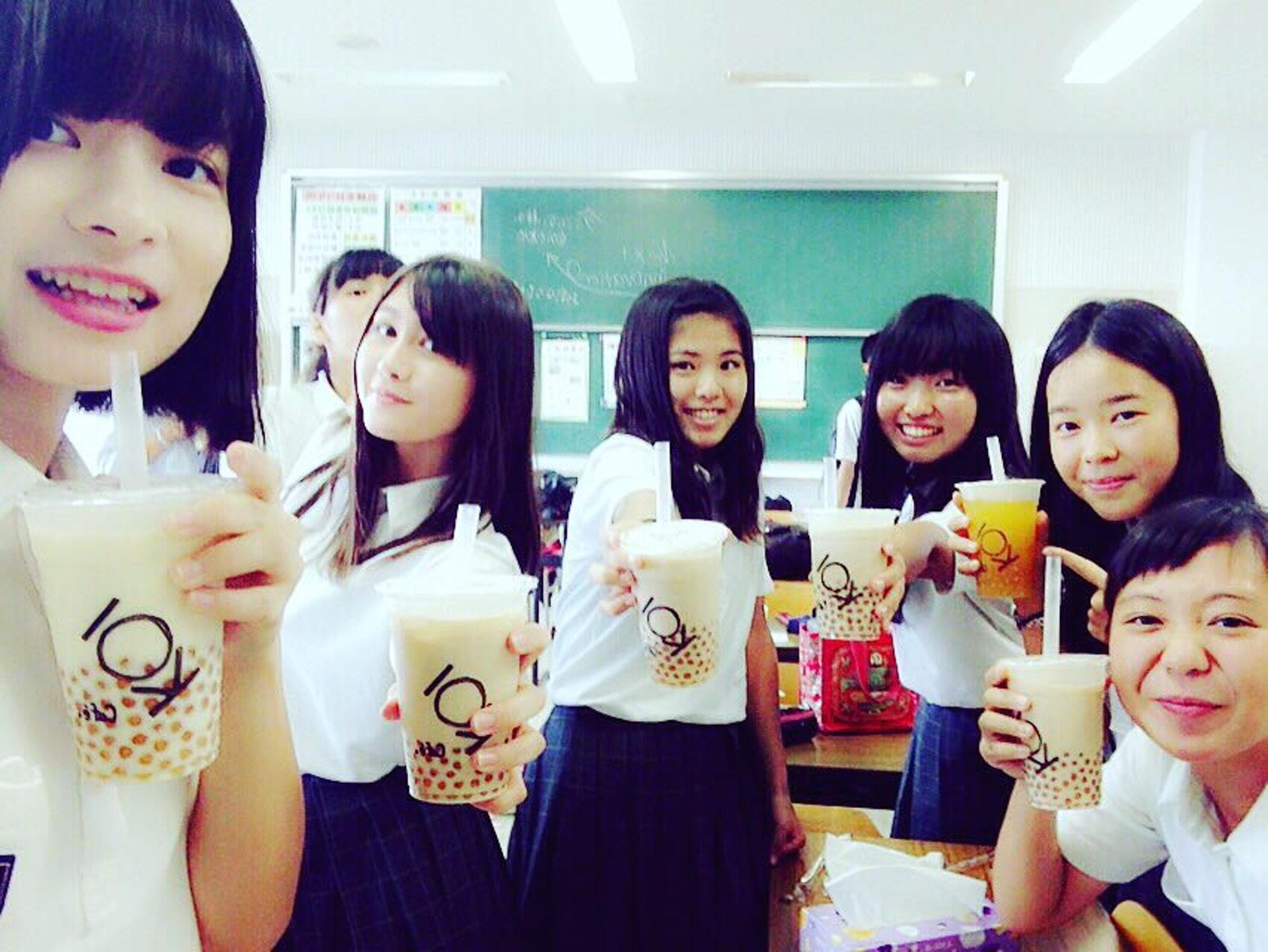 因為珍珠具有相當程度的飽足感,許多日本年輕人甚至已不吃三餐。(Instagram@koithejp)
